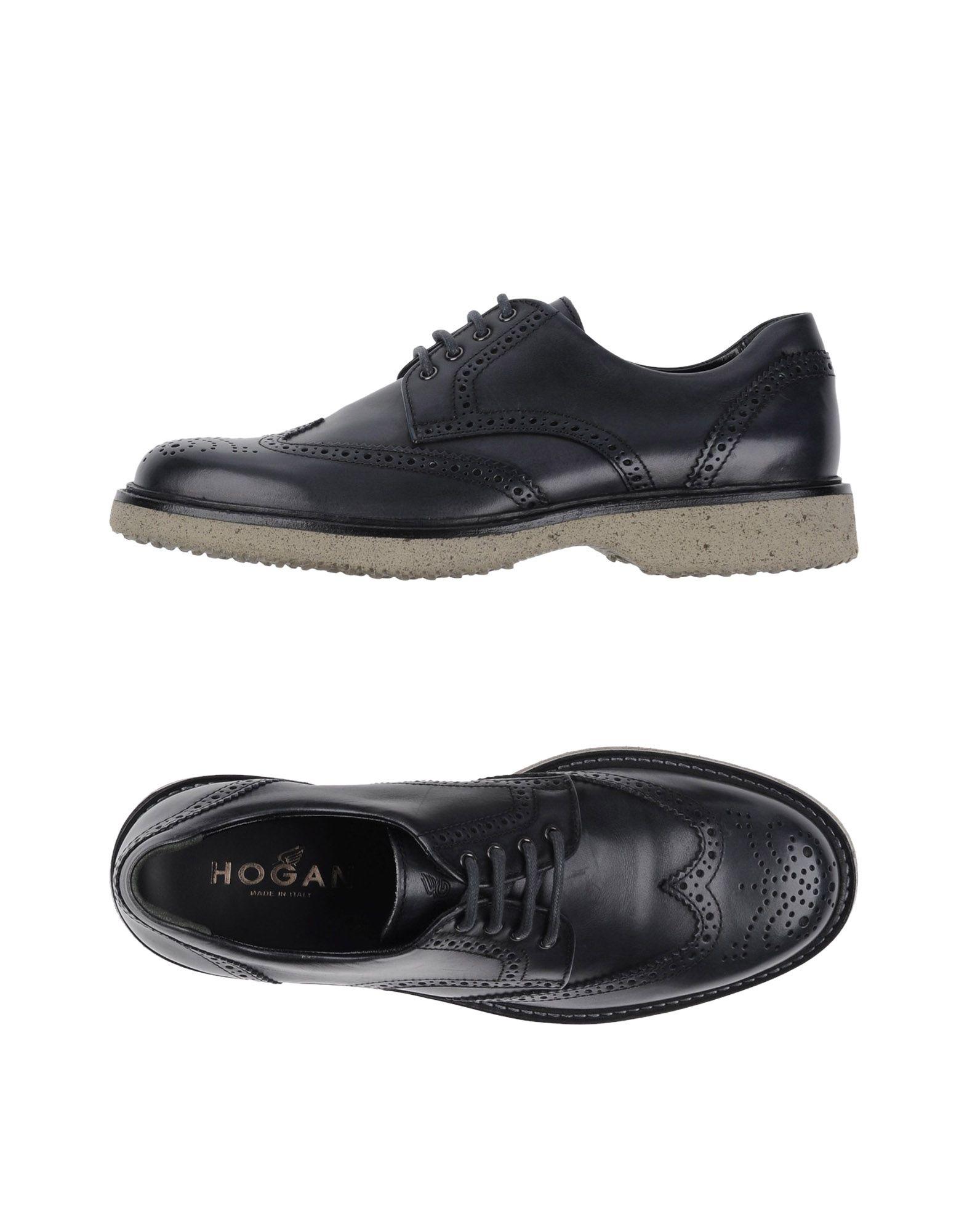 Stringate Hogan Uomo - 11176166QR elegante