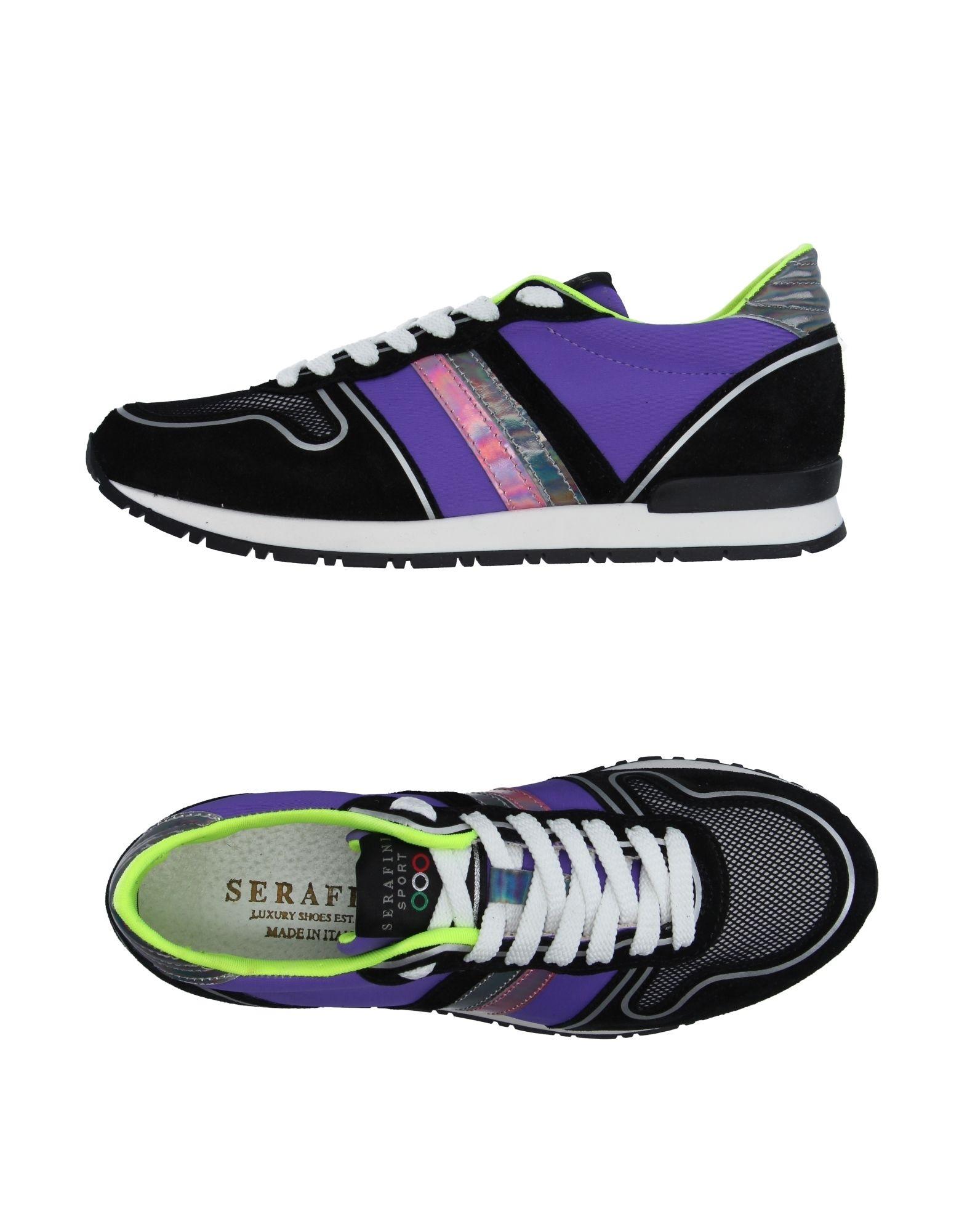 Sneakers Serafini Sport Donna - 11176177VD