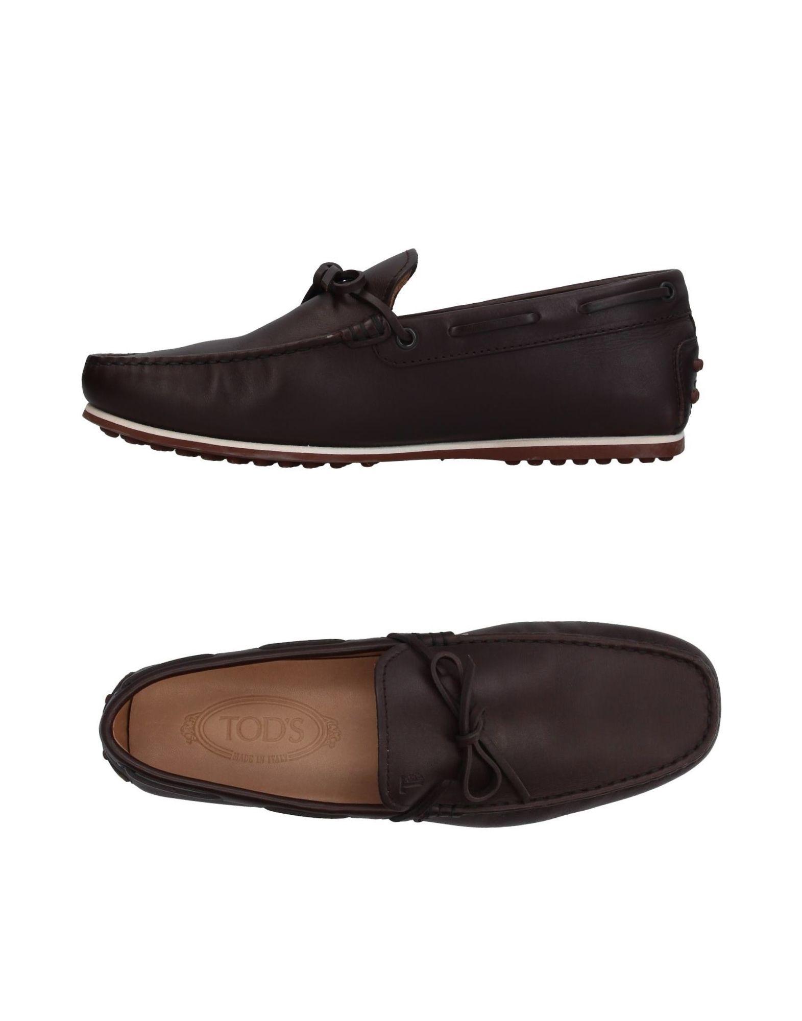 Tod's Mokassins Herren  11176230GN Schuhe Gute Qualität beliebte Schuhe 11176230GN d511bf