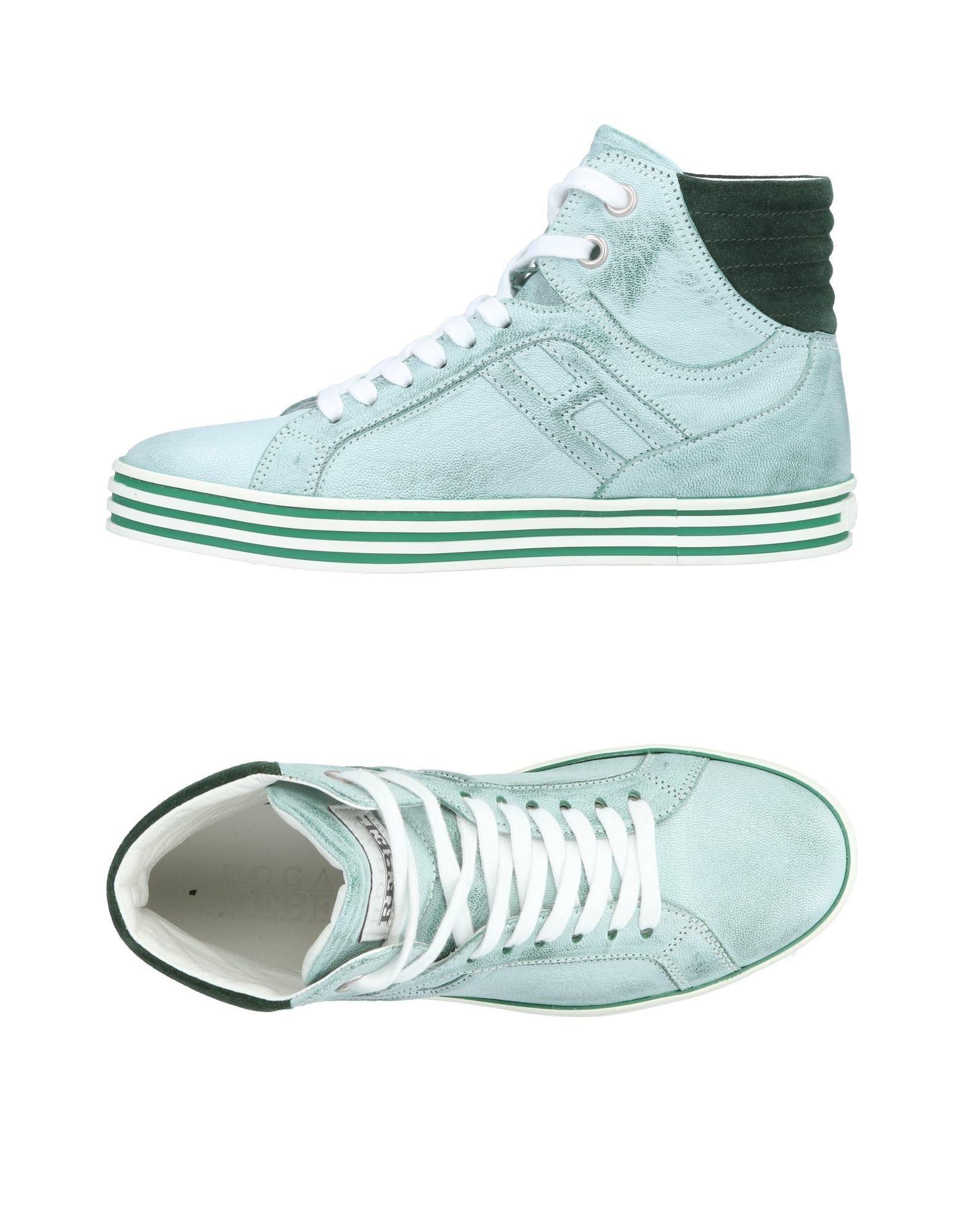 Hogan Rebel Sneakers Herren  11176233QV Gute Qualität beliebte Schuhe