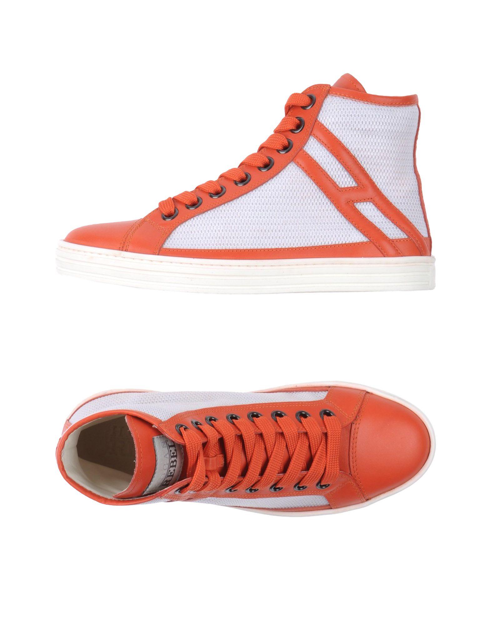 Rebel Hogan Rebel  Sneakers Damen  11176314XD e5ce70