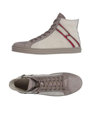 Los zapatos más populares para hombres y mujeres Zapatillas Hogan Rebel Mujer - Zapatillas Hogan Rebel   - 11176418IL Beige