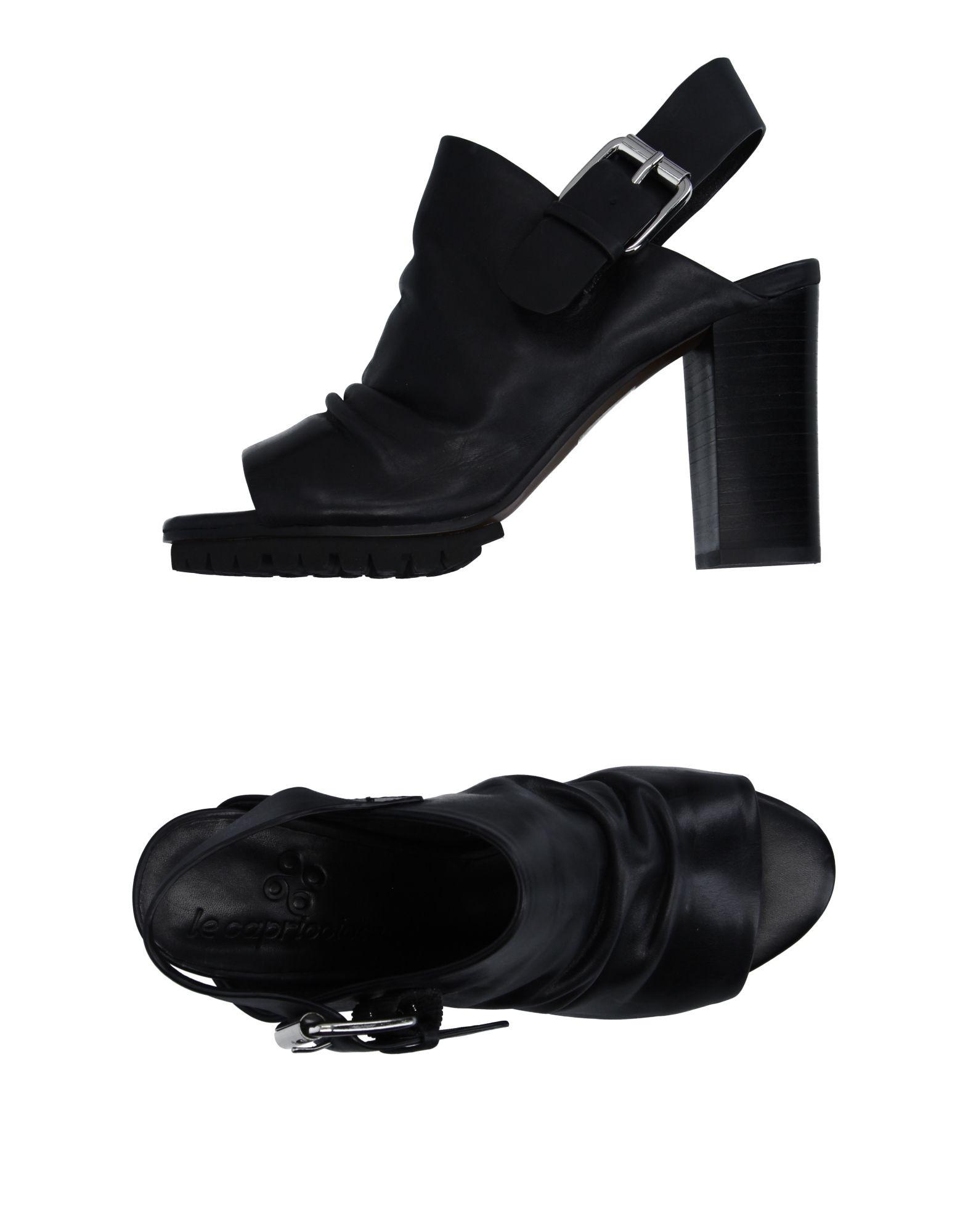 Sandales Le Capricciose® Femme - Sandales Le Capricciose® sur