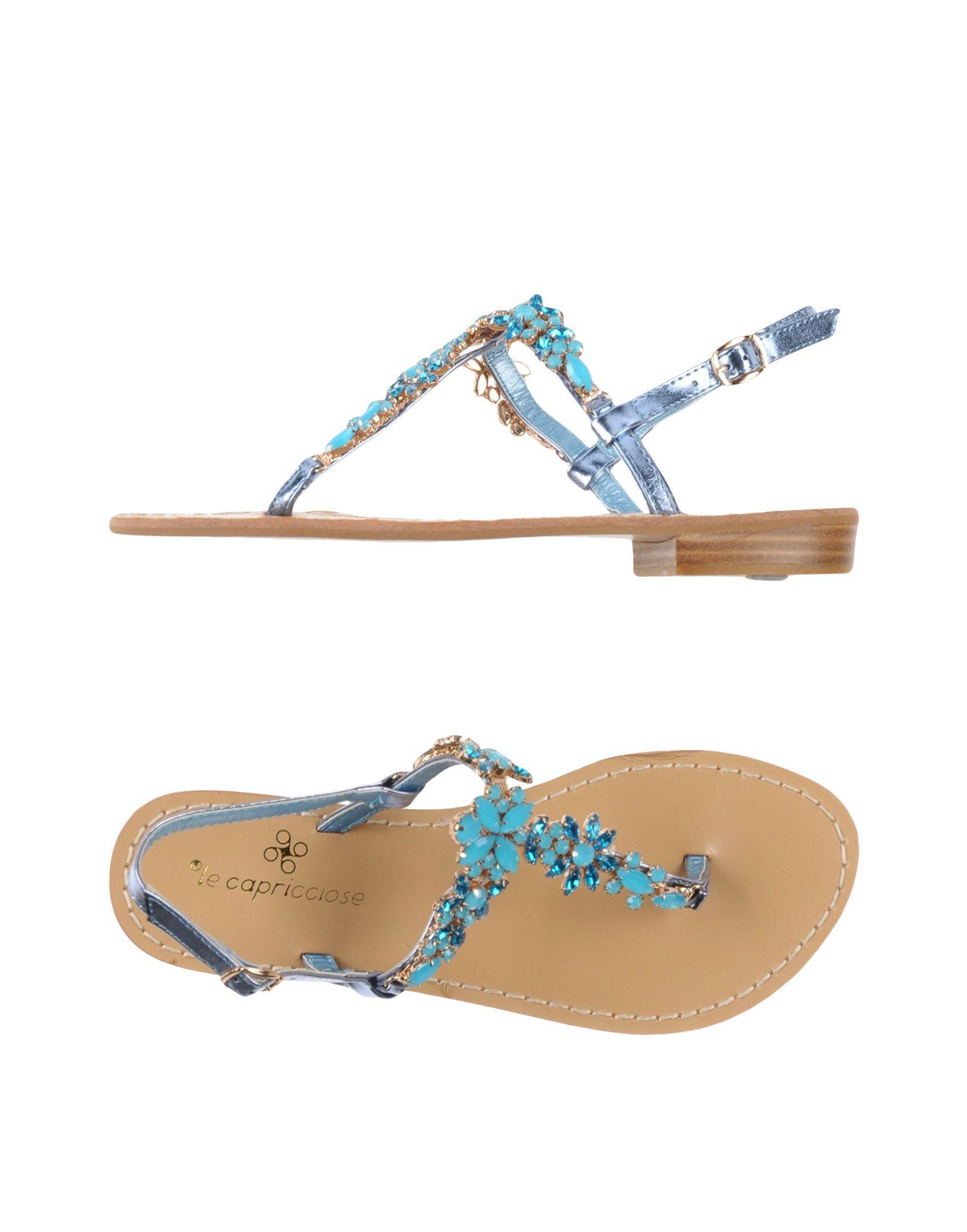 Le Capricciose® Dianetten Damen  11176647WG Gute Qualität beliebte Schuhe
