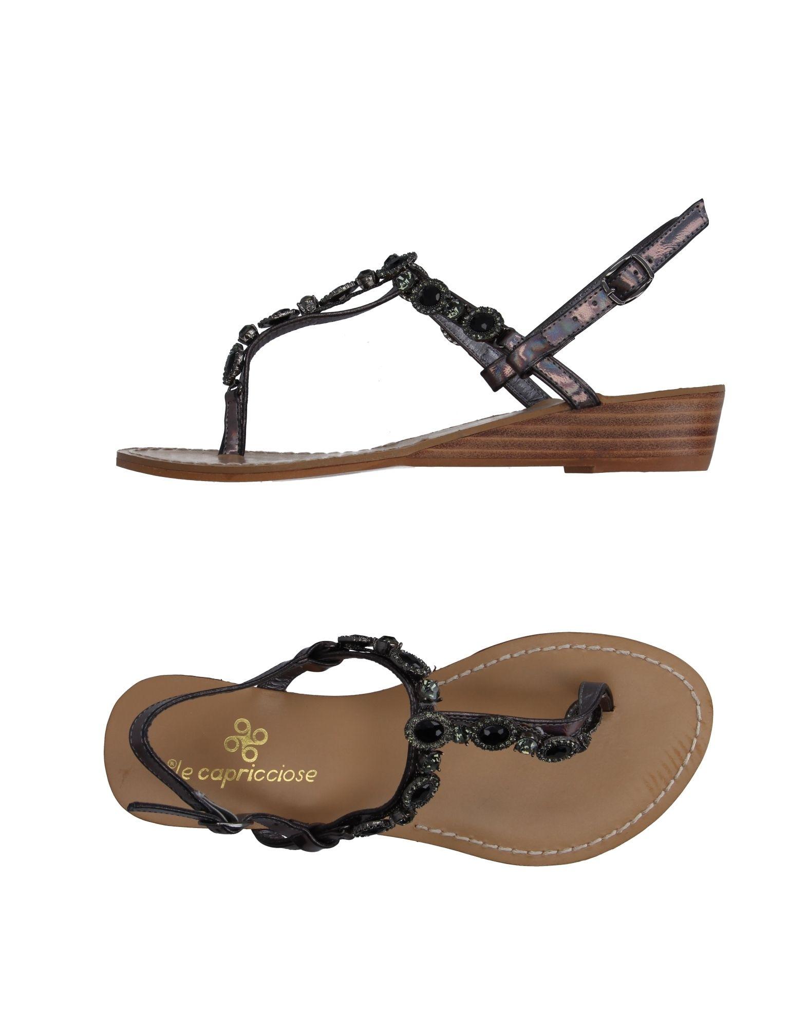 Le Capricciose® Dianetten Damen  11176693AF Gute Qualität beliebte Schuhe