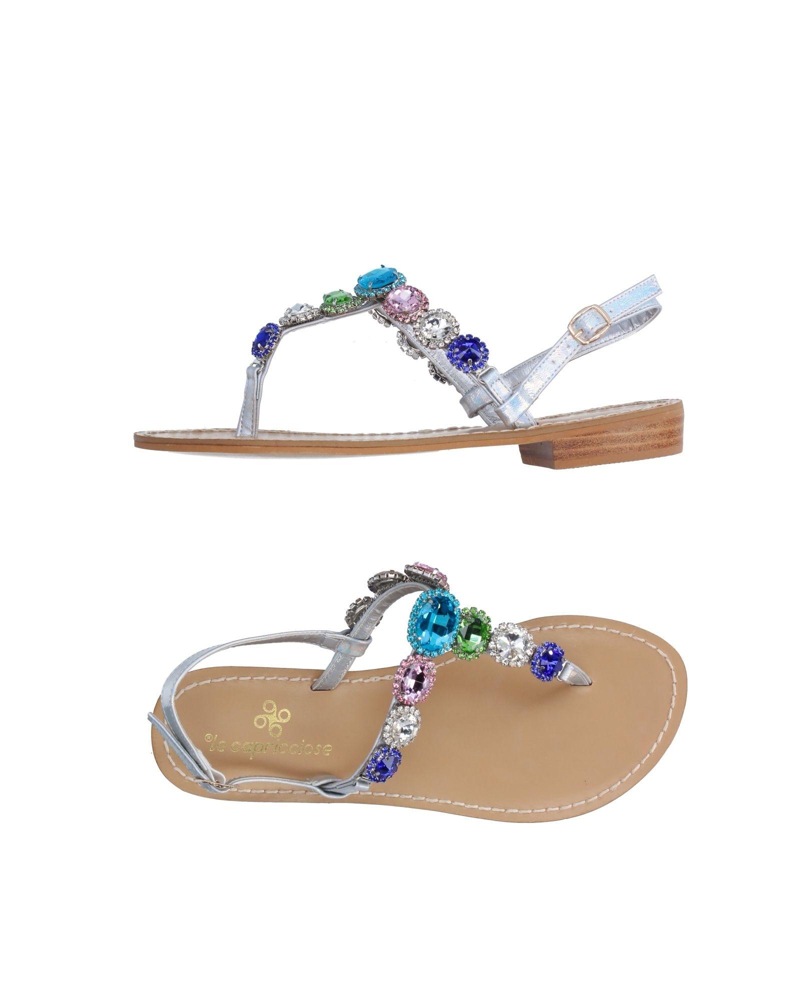 Le  Capricciose® Dianetten Damen  Le 11176756RK Gute Qualität beliebte Schuhe 453a1d
