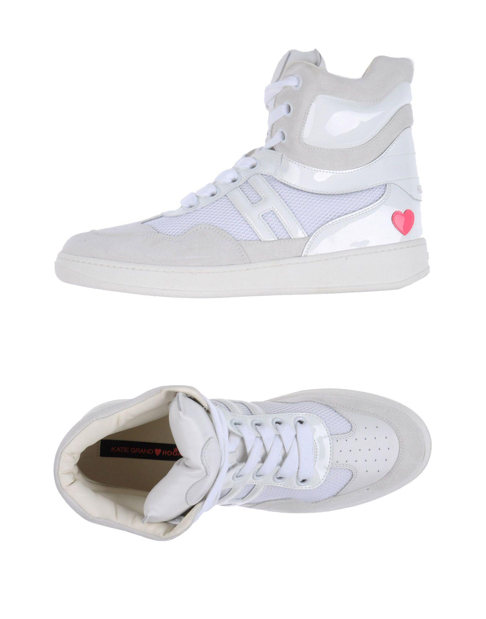 Katie Heiße Grand Loves Hogan Sneakers Damen  11176782SQ Heiße Katie Schuhe c773f6