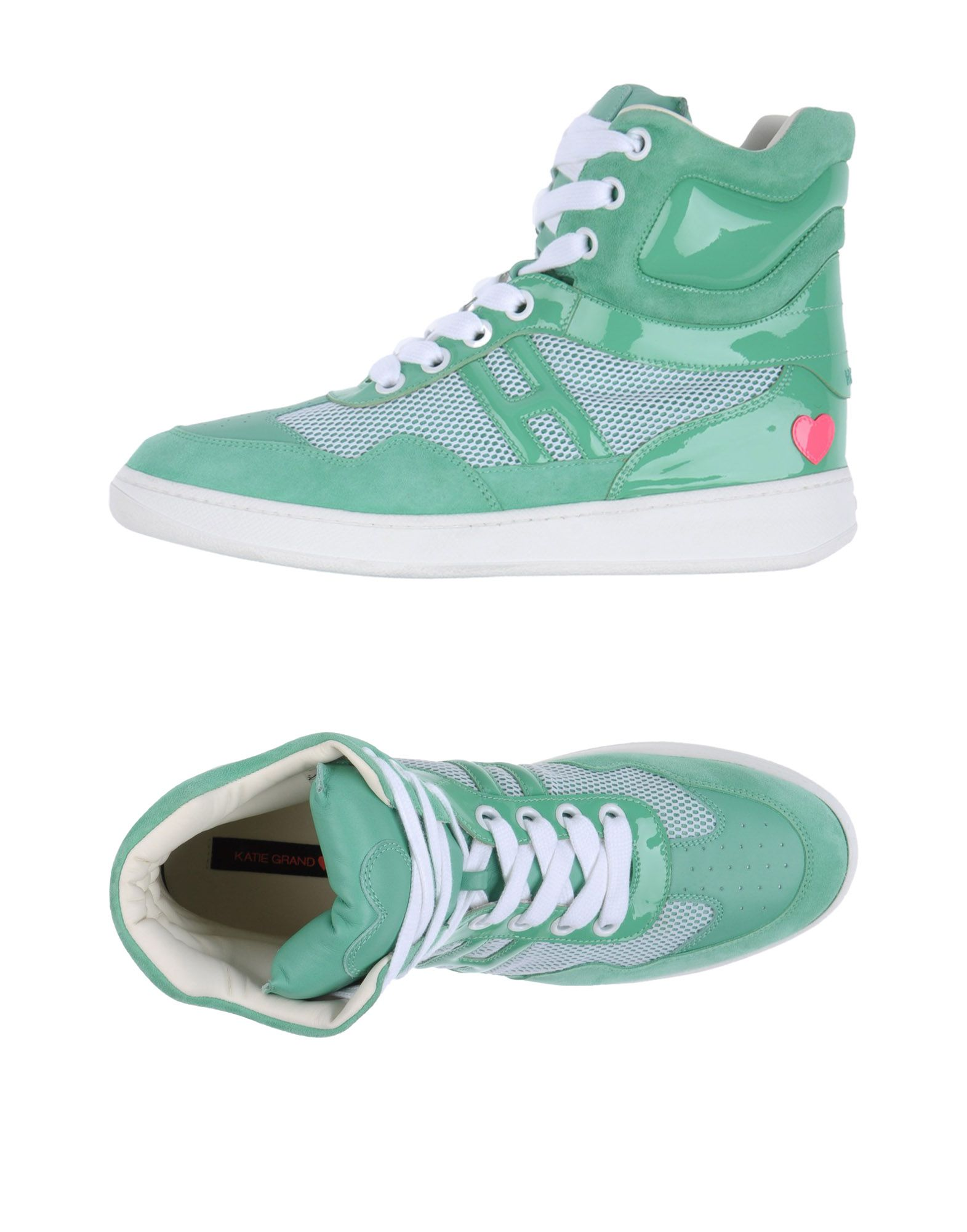 Sneakers Katie Grand Loves Hogan Donna - 11176784LF