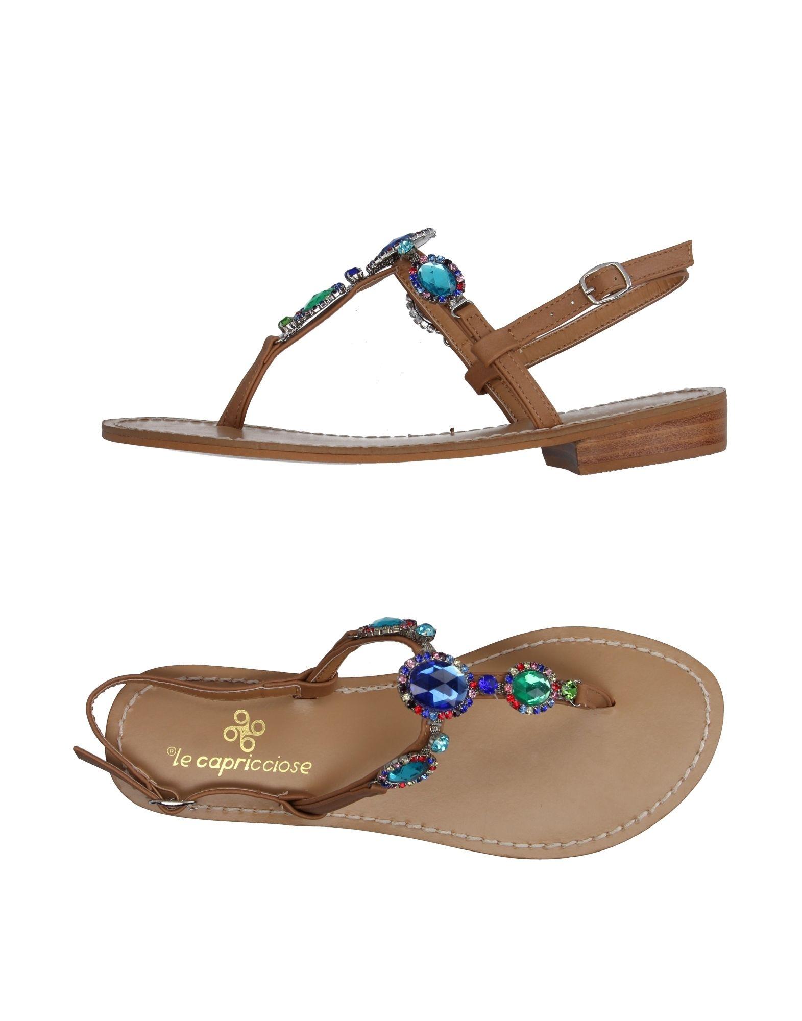 Le Capricciose® Dianetten Damen  11176843MB Neue Schuhe