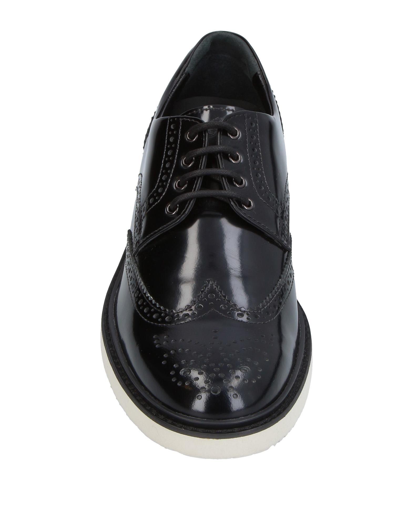 Hogan Schnürschuhe Herren    11176847QA Heiße Schuhe 8d59c8