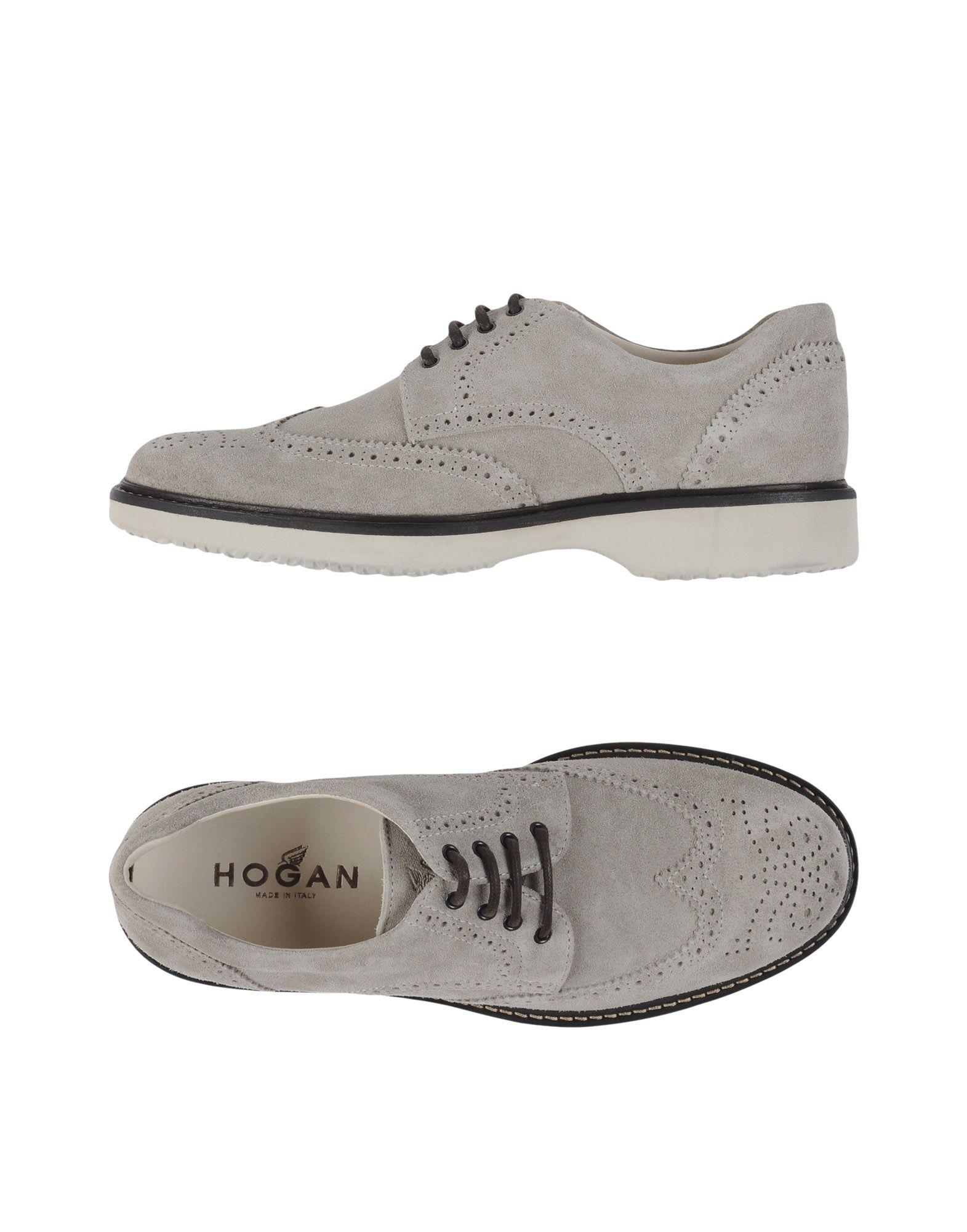 Hogan Gute Schnürschuhe Herren  11176862QM Gute Hogan Qualität beliebte Schuhe 31db50