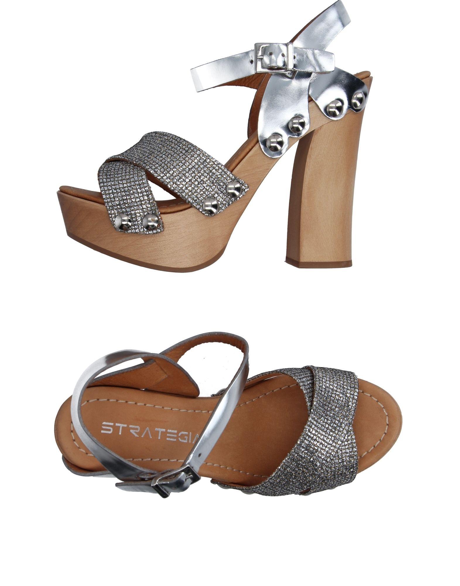 Strategia Sandalen Damen  11176863UD Gute Qualität beliebte Schuhe