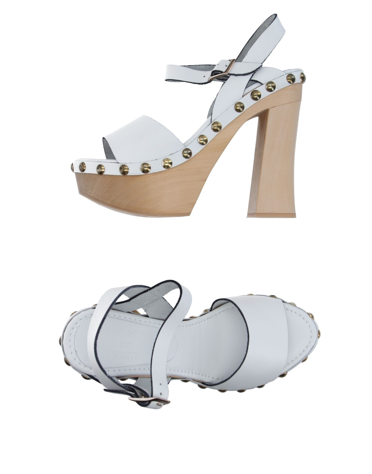 FOOTWEAR - Sandals Diego Piacentini By Fiorina VBQeT