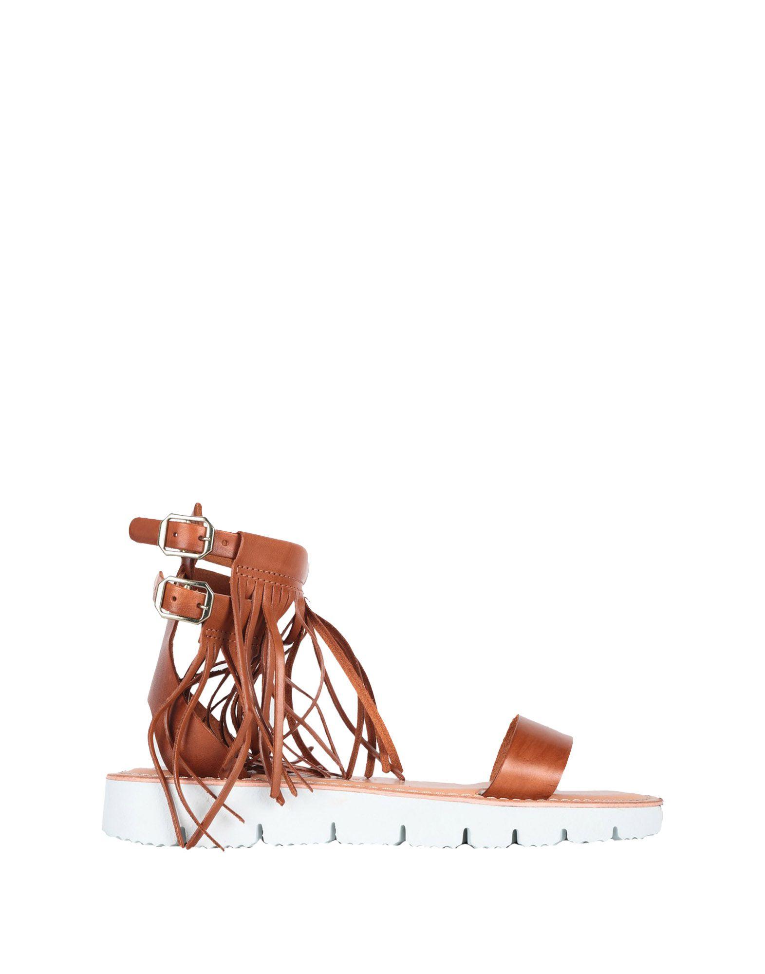 Annarita N. Sandalen Damen  11176981WN Gute Qualität beliebte Schuhe