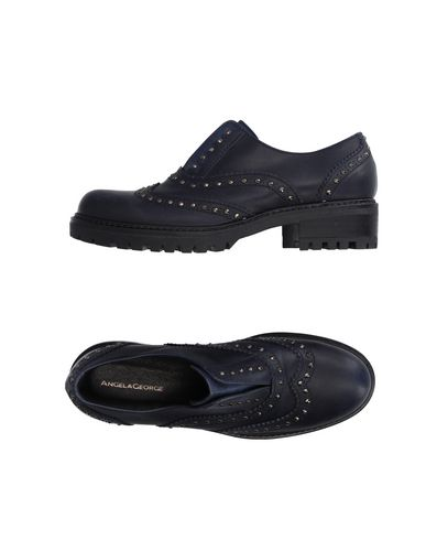 FOOTWEAR - Loafers Angela George RRBg1AF