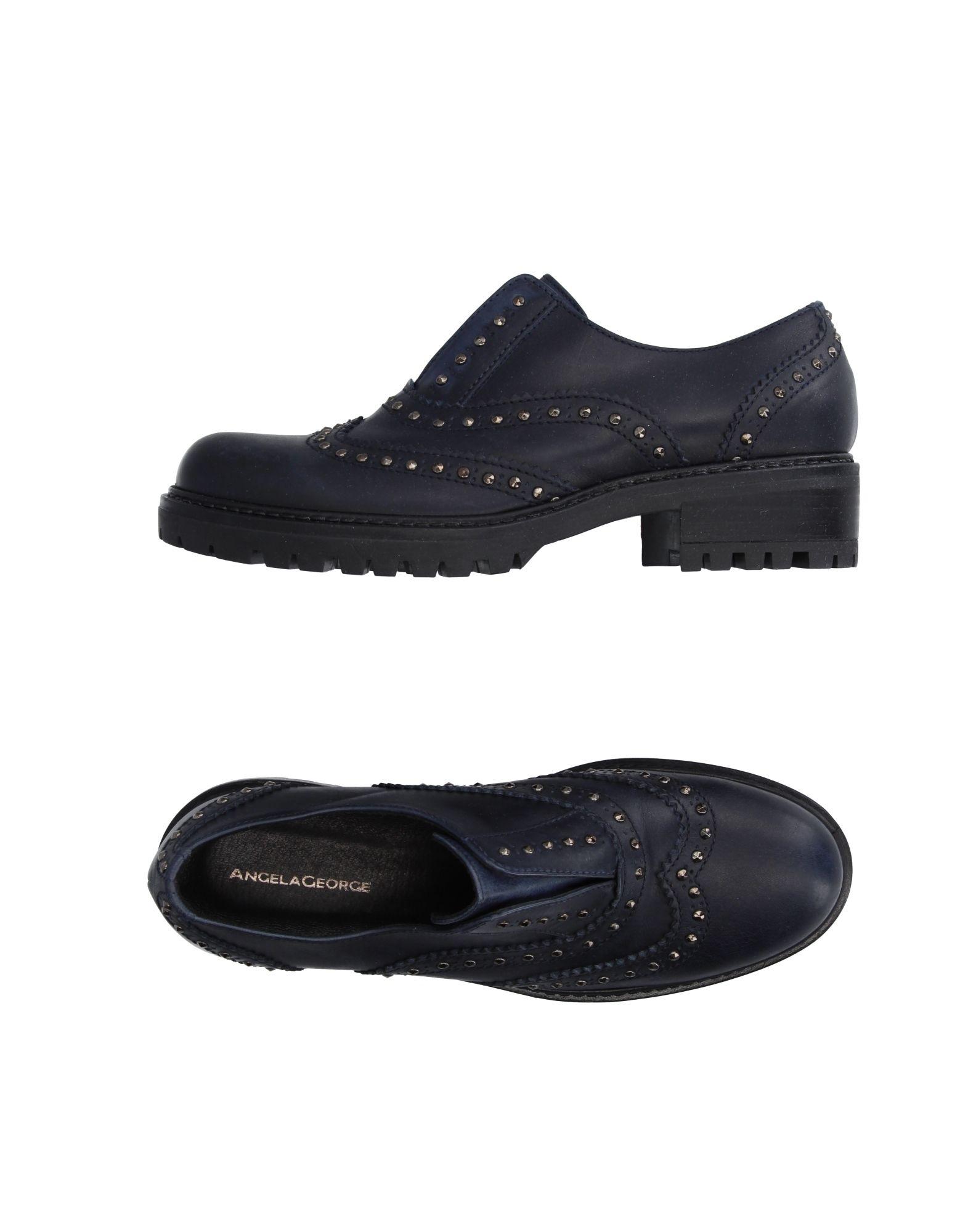 Angela George Mokassins Damen  11177065DV Gute Qualität beliebte Schuhe