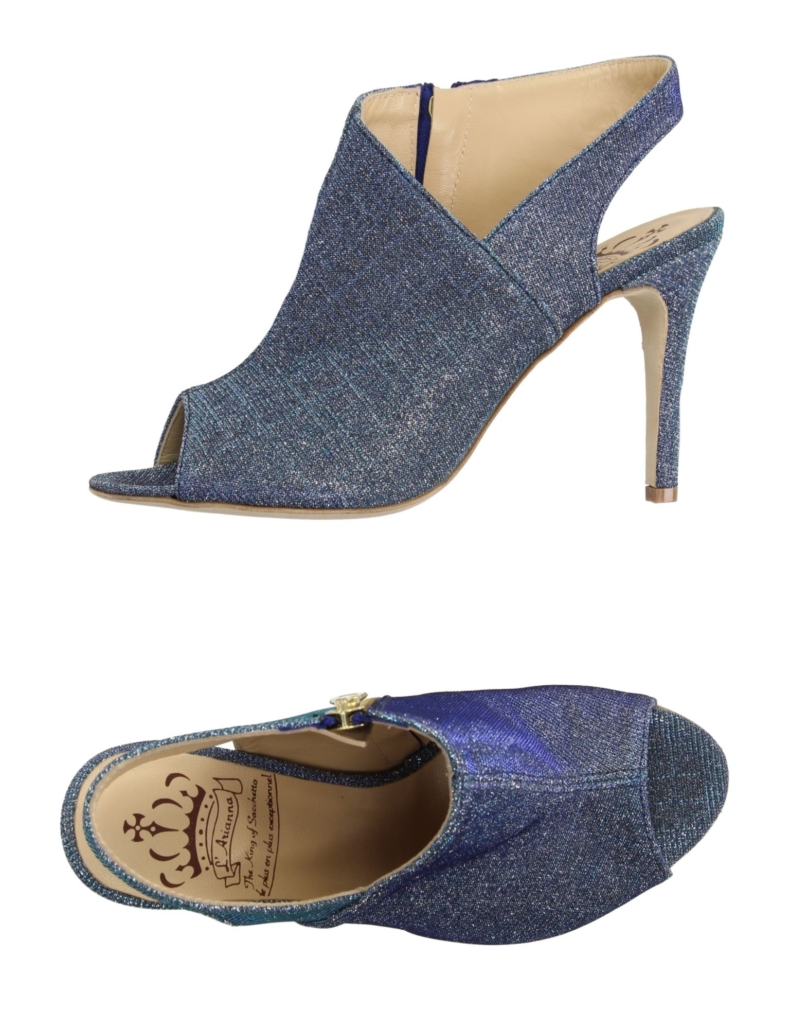 Chaussures - Sandales L'arianna u2Yb74
