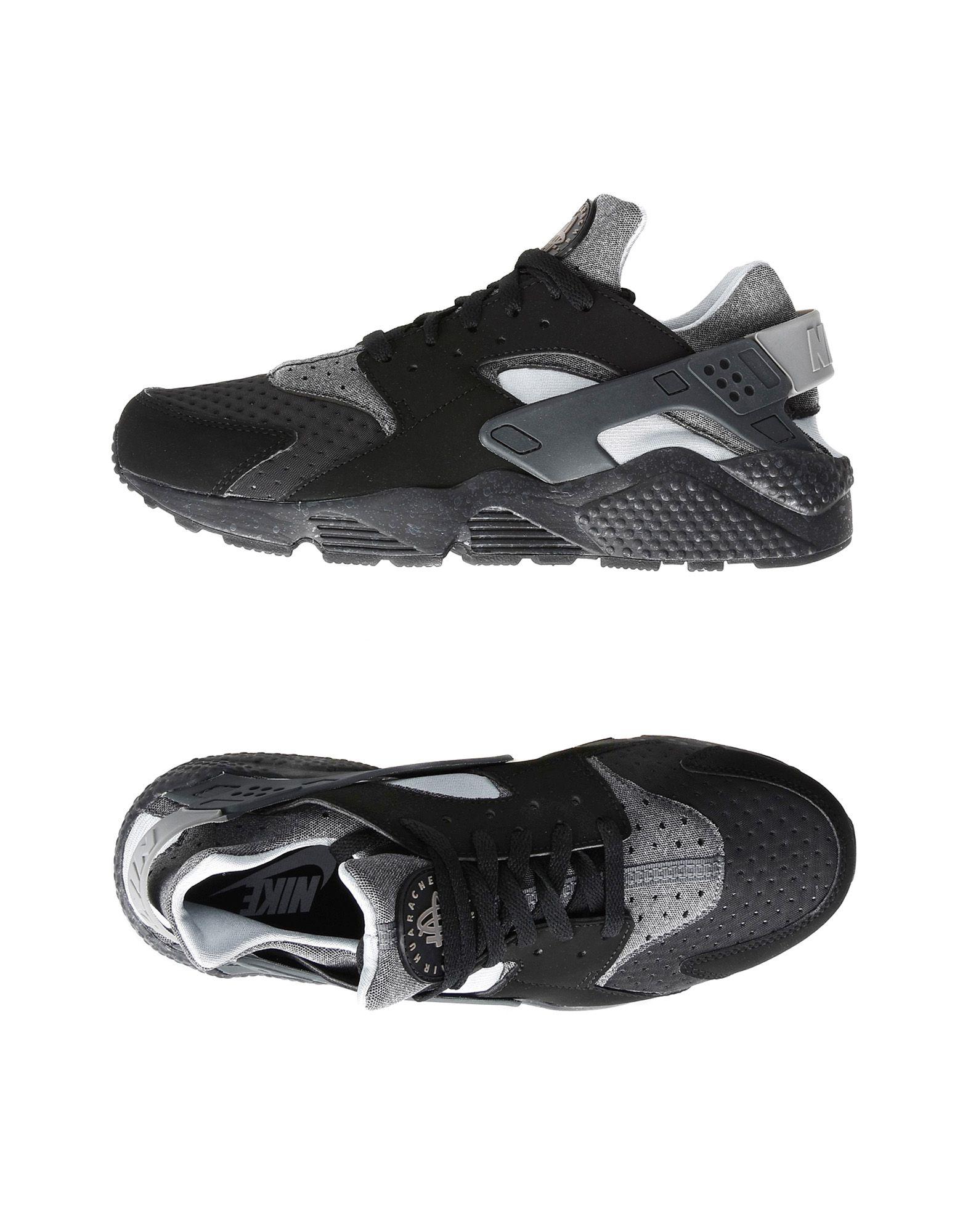 Nike  Air Huarache Run  11177105QE Gute Qualität beliebte Schuhe