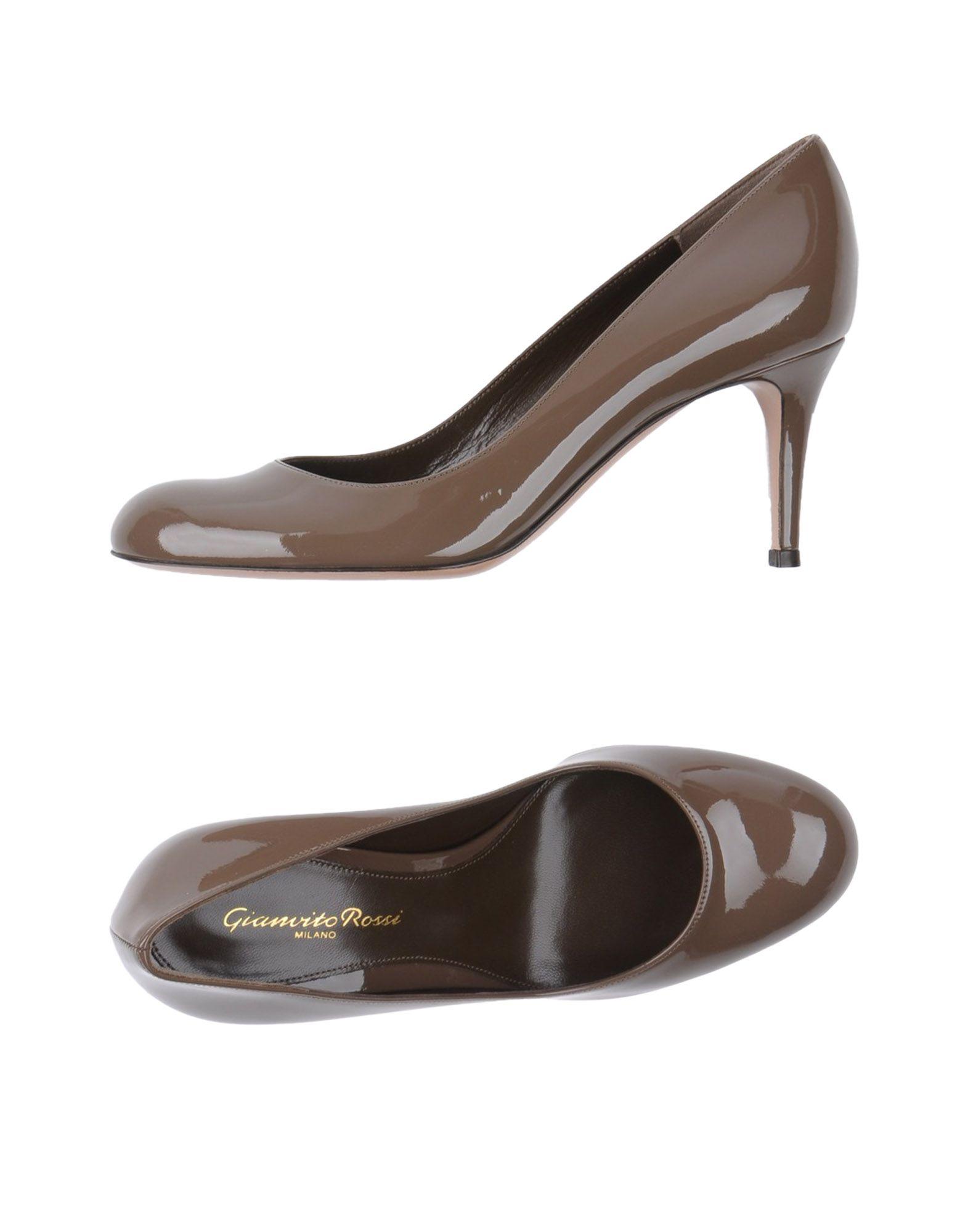 Gianvito Rossi Pumps Damen  11177202FEGut aussehende strapazierfähige Schuhe