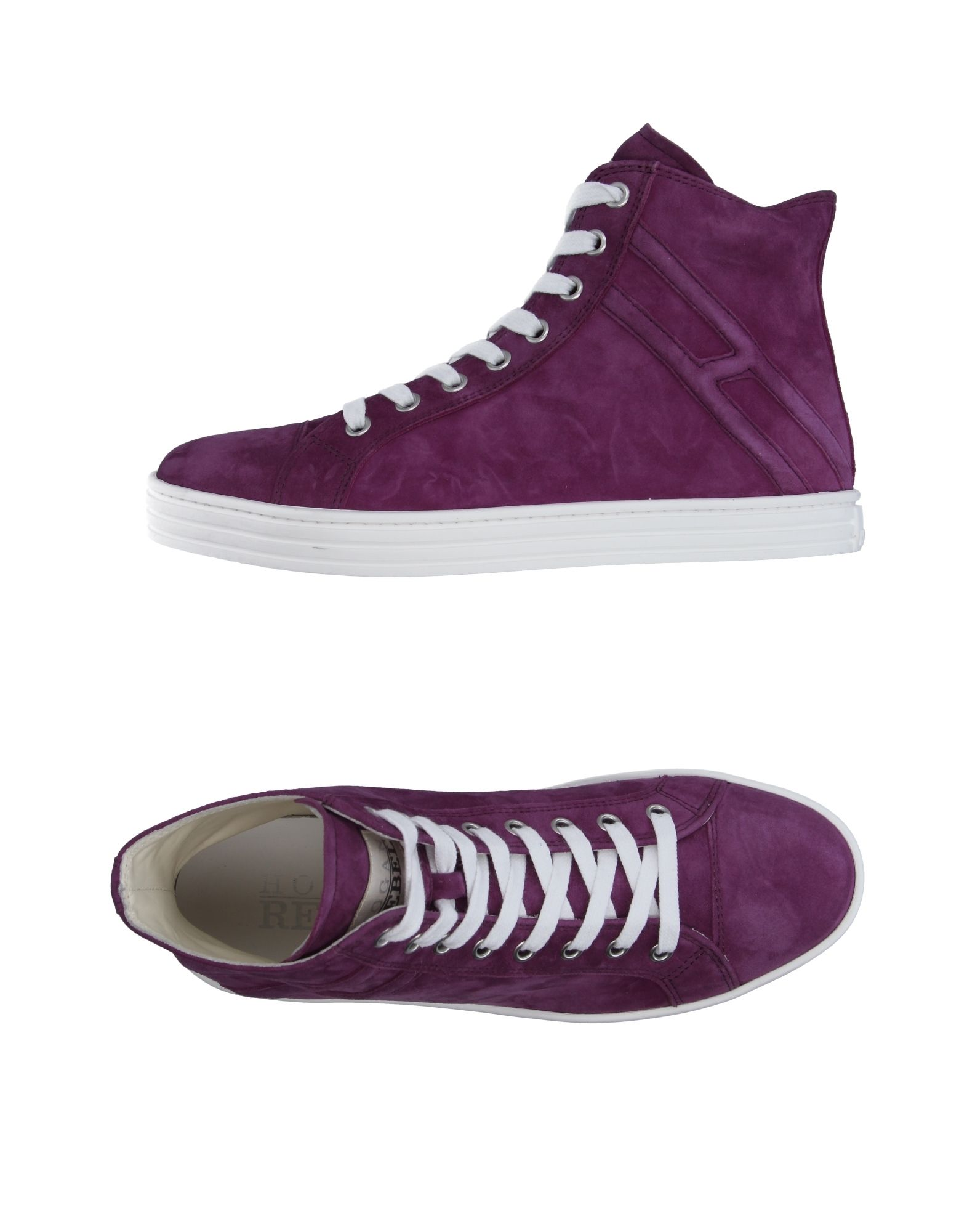 Hogan Rebel Sneakers - Women Hogan Rebel Sneakers online - on  United Kingdom - online 11177437NQ 6635bc