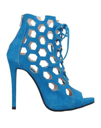 Divine Follie Divine Sandales Bleu Follie Bleu D'azur Sandales rxP4wqpr