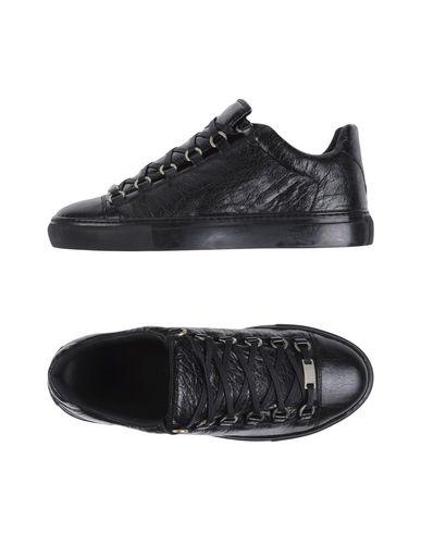 Zapatos de promoción hombre y mujer de promoción de por tiempo limitado Zapatillas Balciaga Hombre - Zapatillas Balciaga - 11177613DL Negro e0b08e