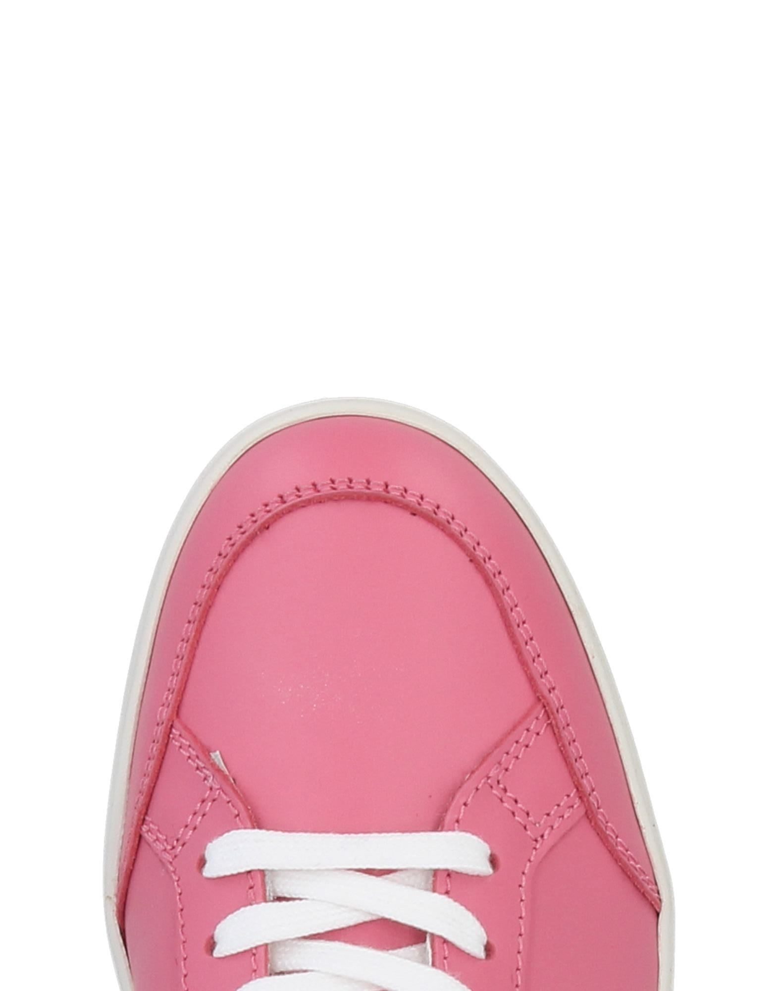 Tod's Sneakers Damen  Schuhe 11177698PP Heiße Schuhe  74d106