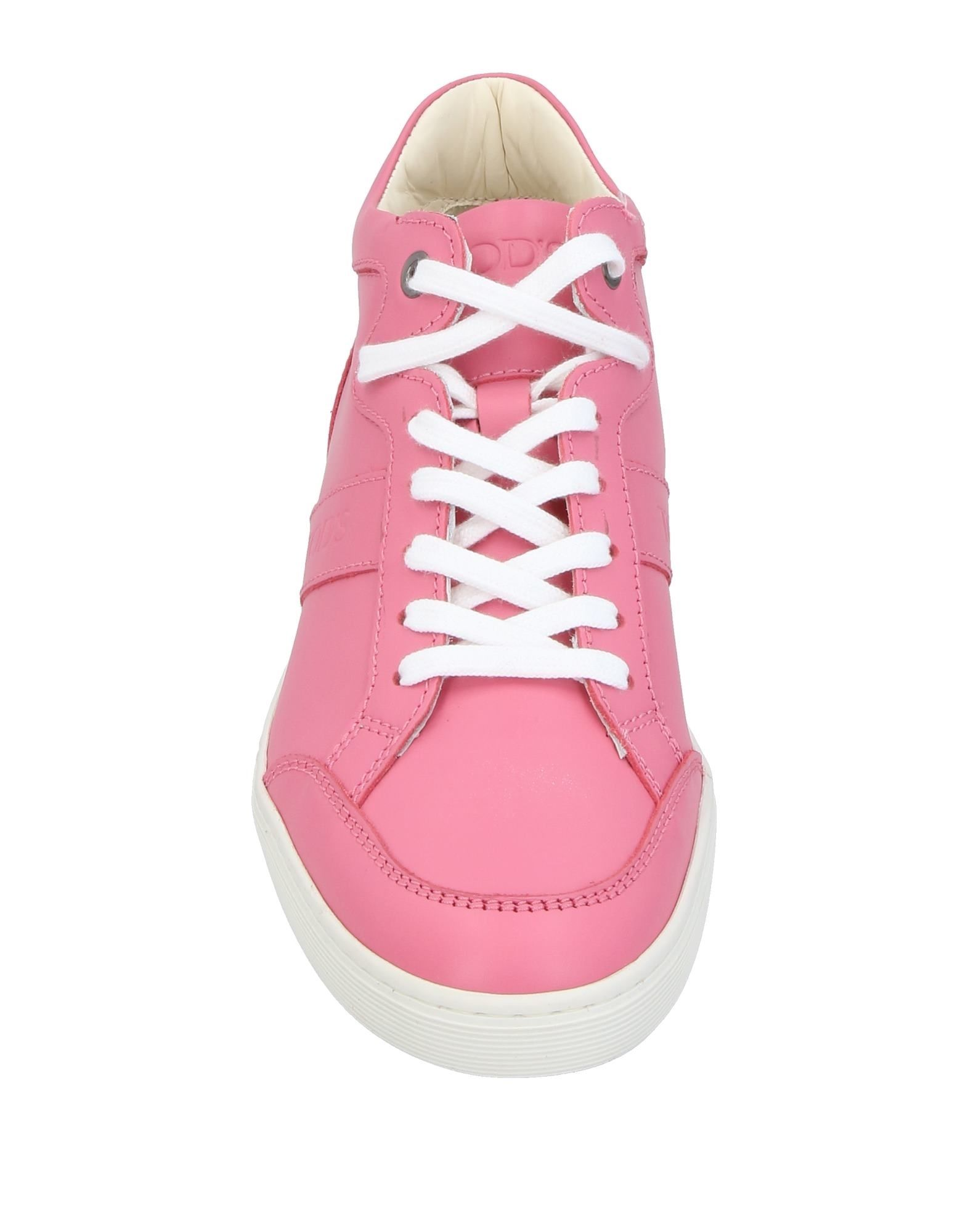 Stilvolle billige Schuhe 11177698PP Tod's Sneakers Damen  11177698PP Schuhe 5510b1