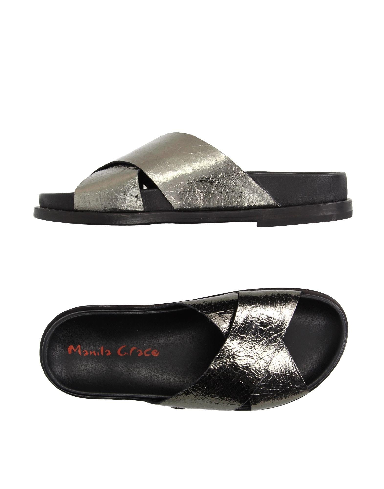 Manila Grace Sandalen Damen  11177723BD Gute Gute 11177723BD Qualität beliebte Schuhe a0d324