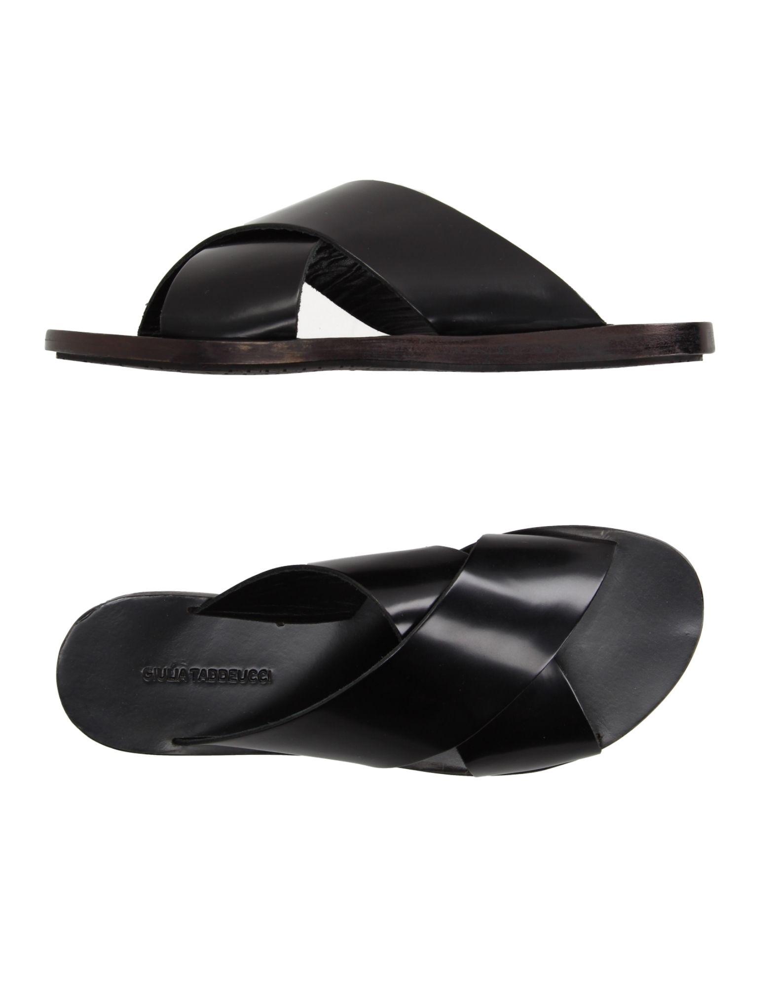 Giulia Taddeucci Sandalen Damen  11177741IO Gute Qualität beliebte Schuhe