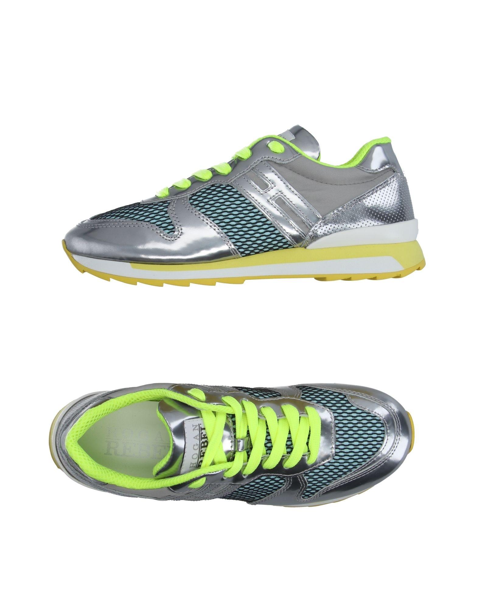Gut um billige Schuhe zu tragenHogan Rebel Sneakers Damen  11178001MX