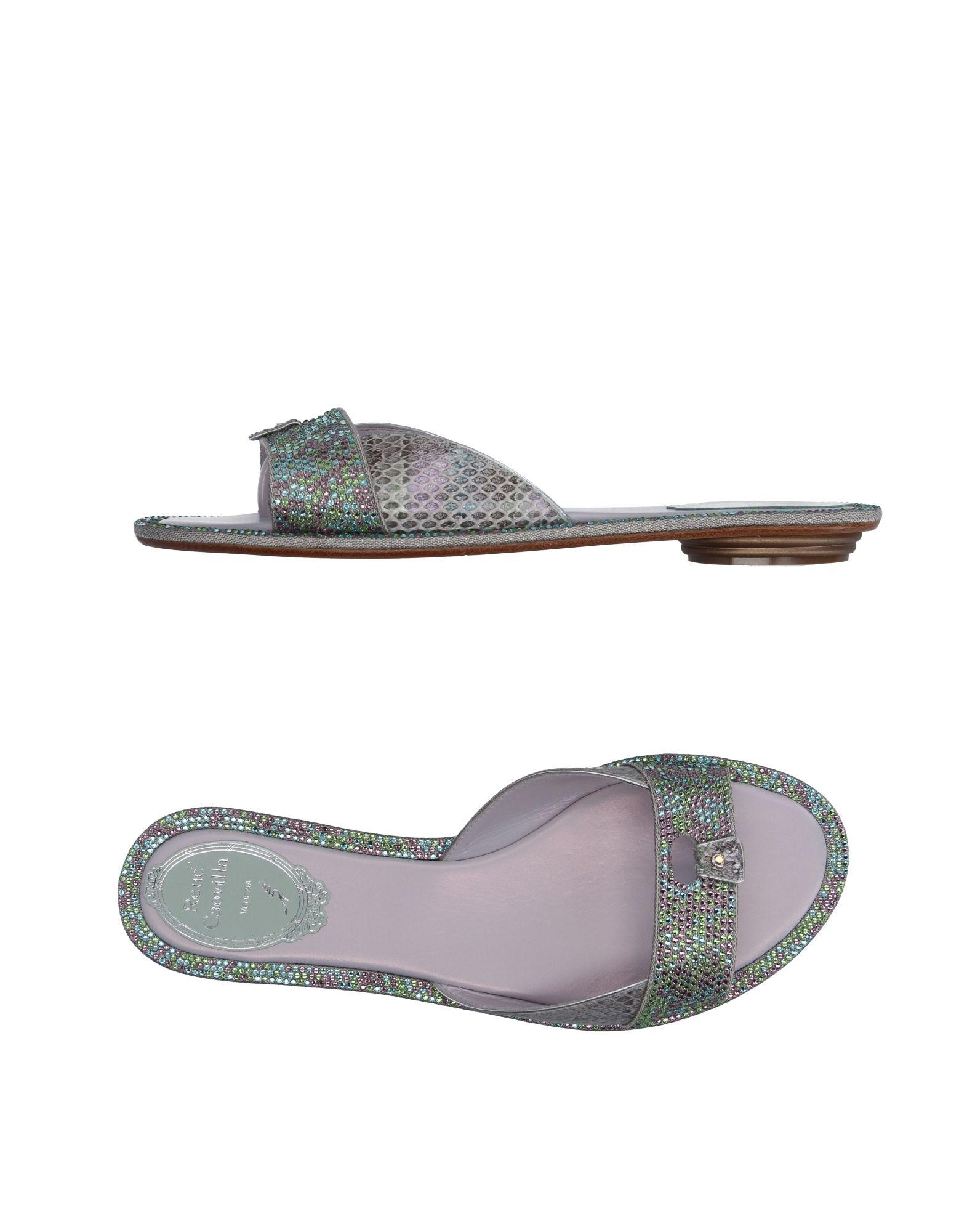 Rene' Caovilla Dianetten Damen  11178024EG Beliebte Schuhe