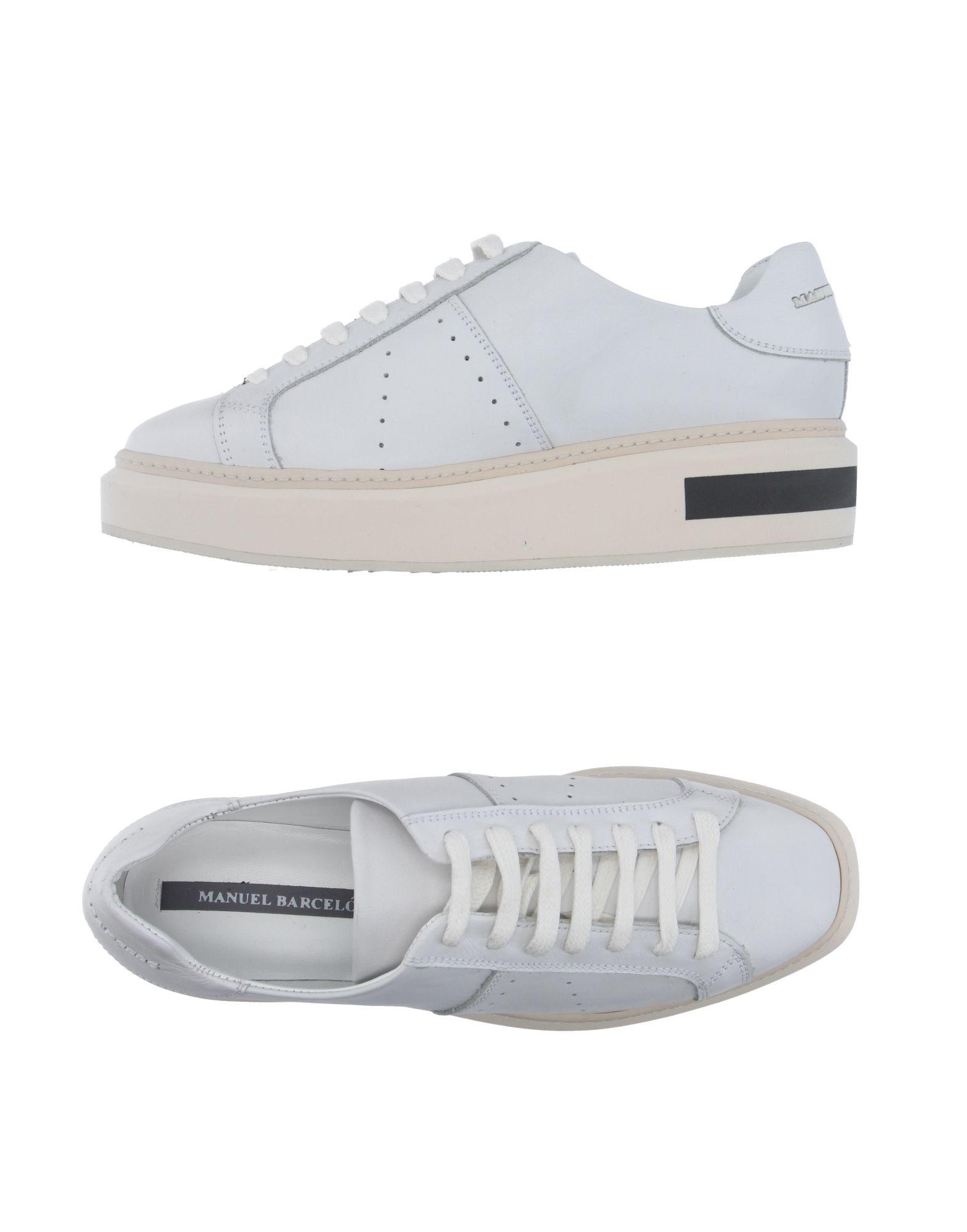 Sneakers Manuel Barceló Donna - 11178086GK