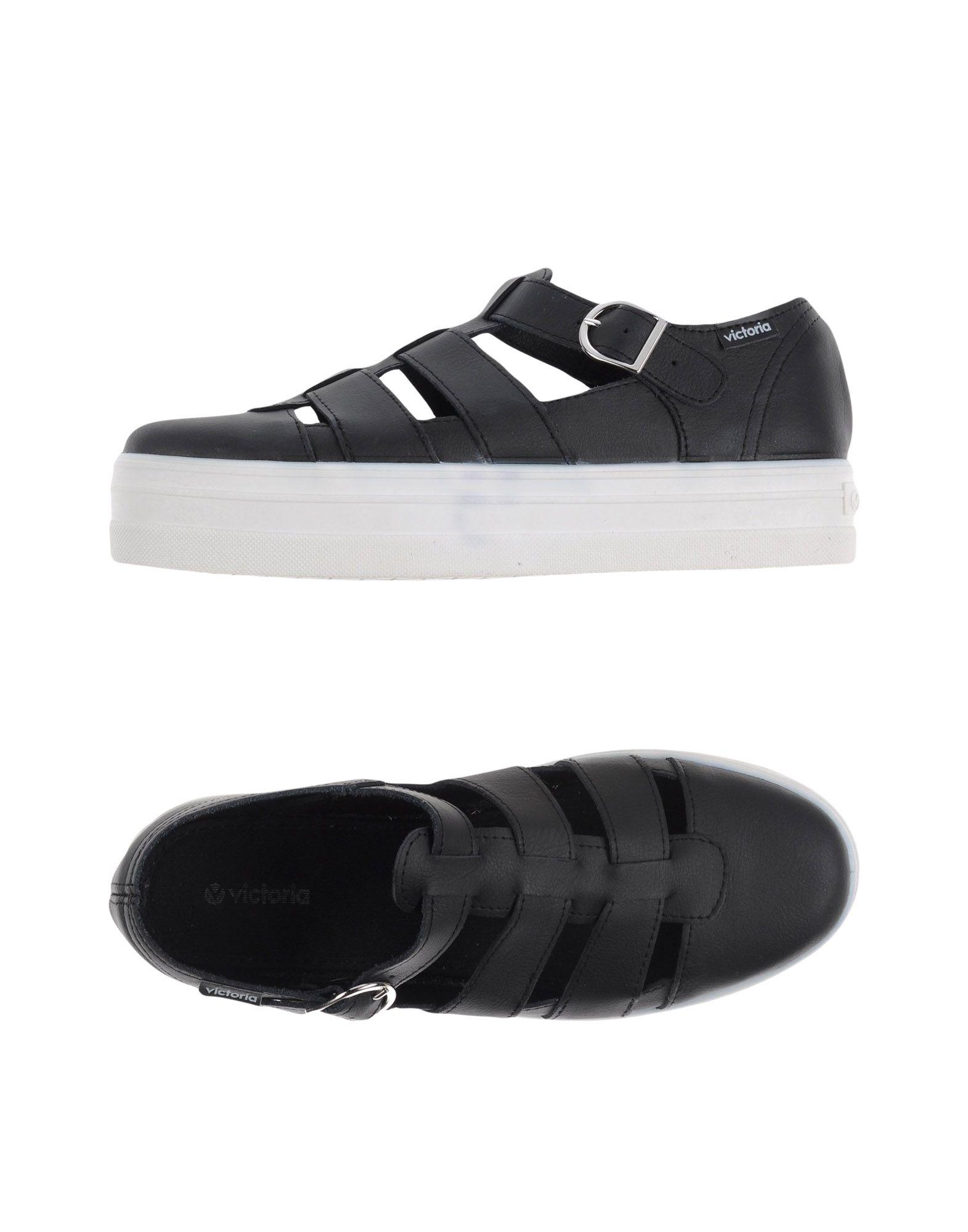 Günstige und modische Schuhe Victoria Sneakers Damen  11178106AS
