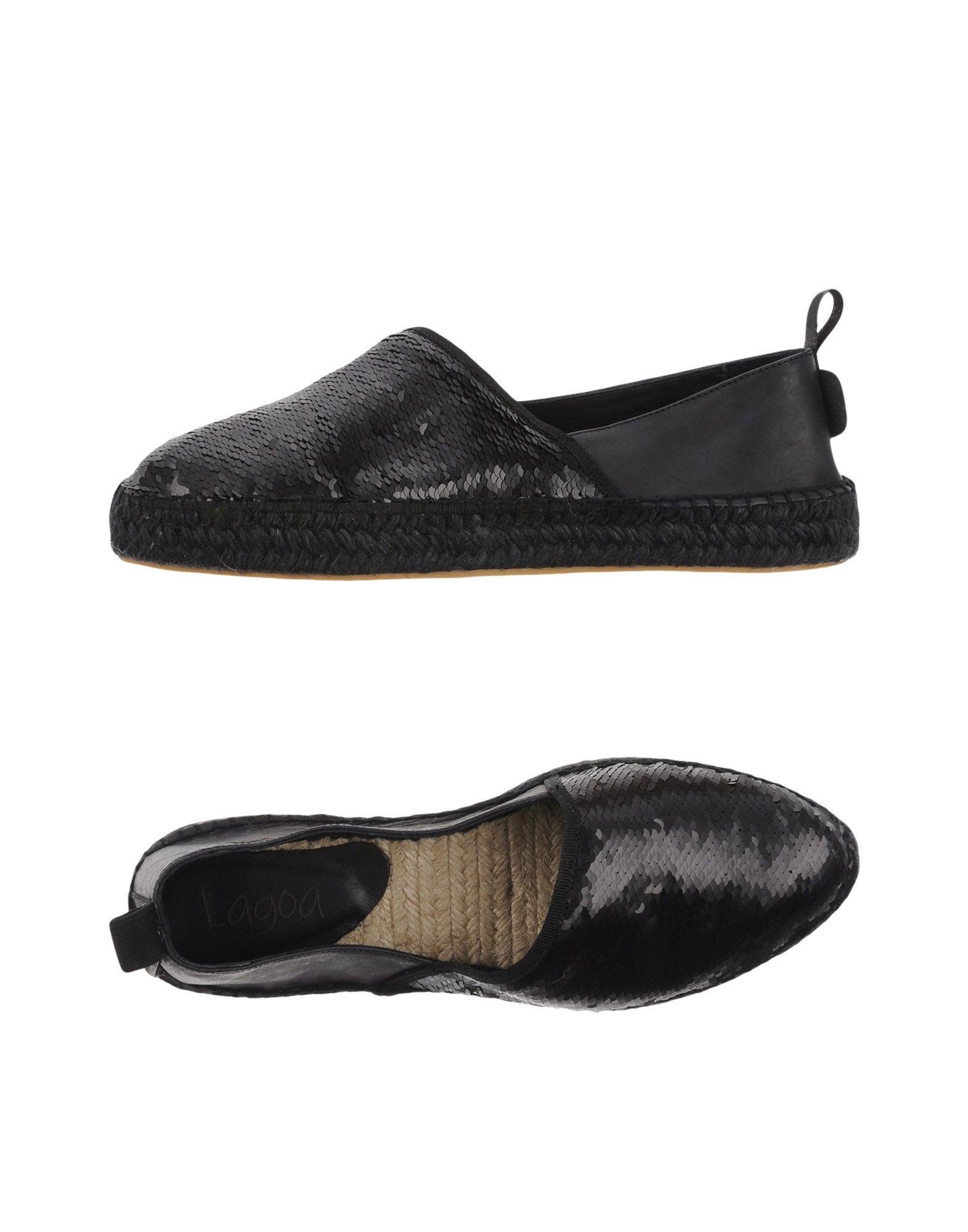 Haltbare Mode billige Schuhe Lagoa Espadrilles Damen  11178155RJ Heiße Schuhe