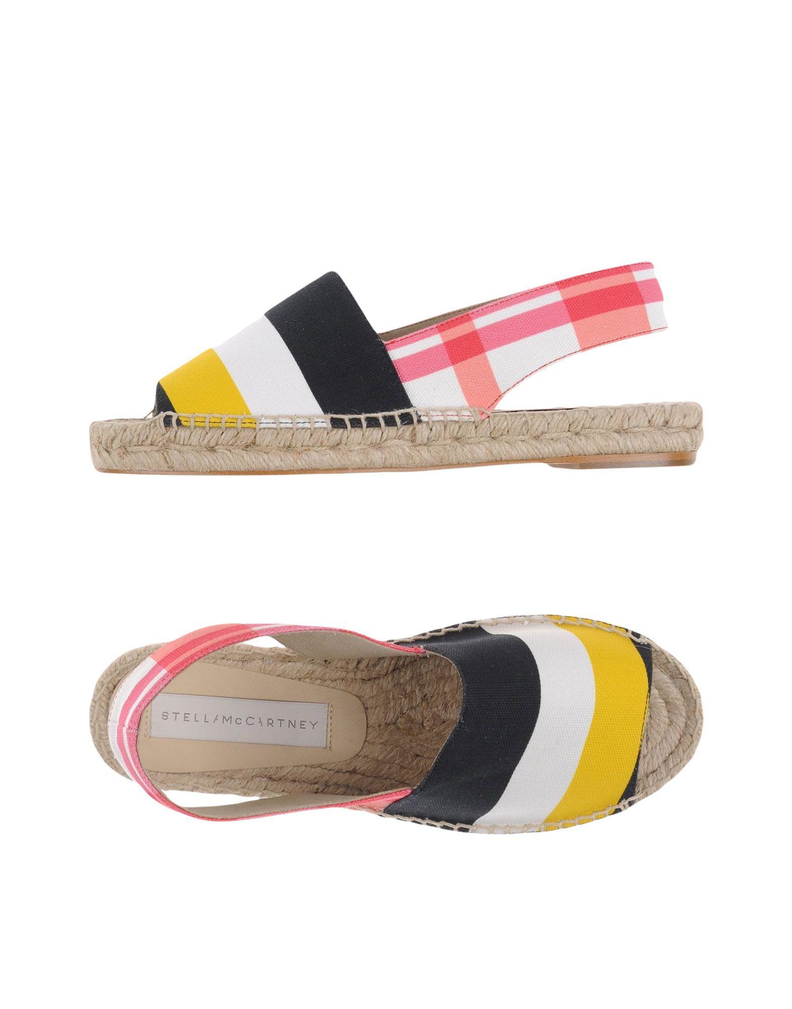 Stilvolle billige Schuhe Stella Mccartney 11178190LV Espadrilles Damen  11178190LV Mccartney 546ddd