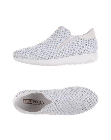 Amazon Footaction Bester Ort Zu Kaufen ANDÌA FORA Sneakers Rabatt Footlocker 100% Original tELDs