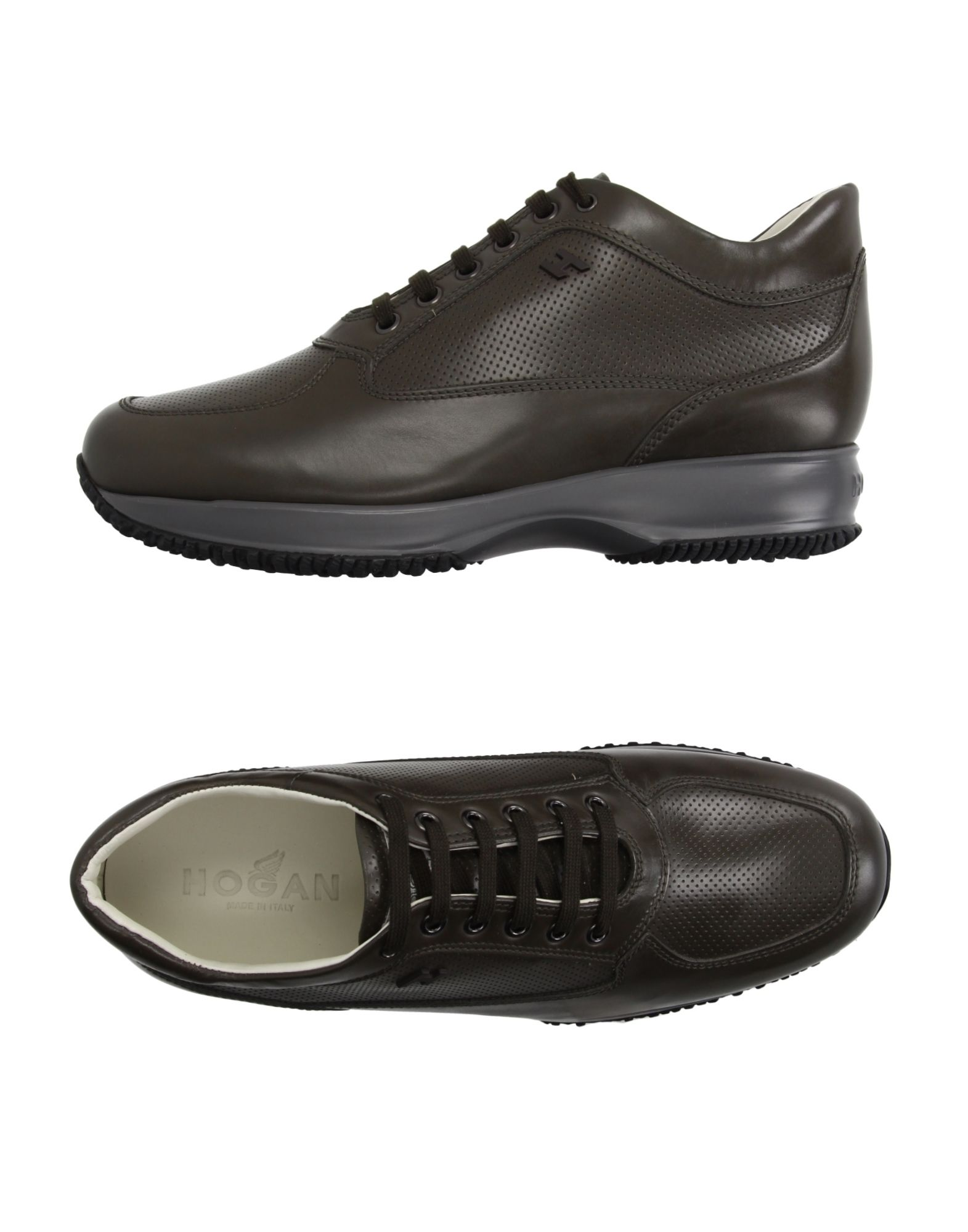 Moda Sneakers Hogan Uomo - 11178326EX