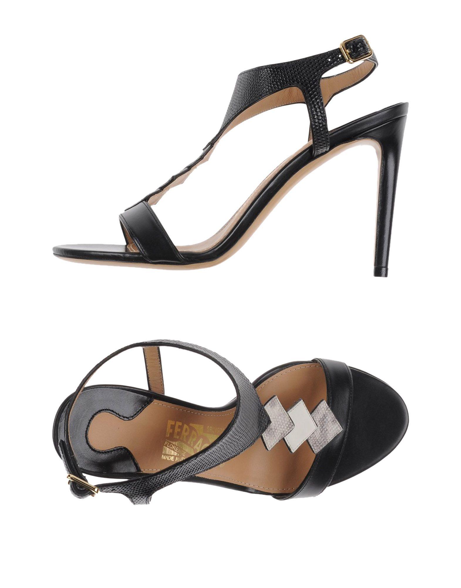 Salvatore 11178483FAGut Ferragamo Sandalen Damen  11178483FAGut Salvatore aussehende strapazierfähige Schuhe 7fdc90