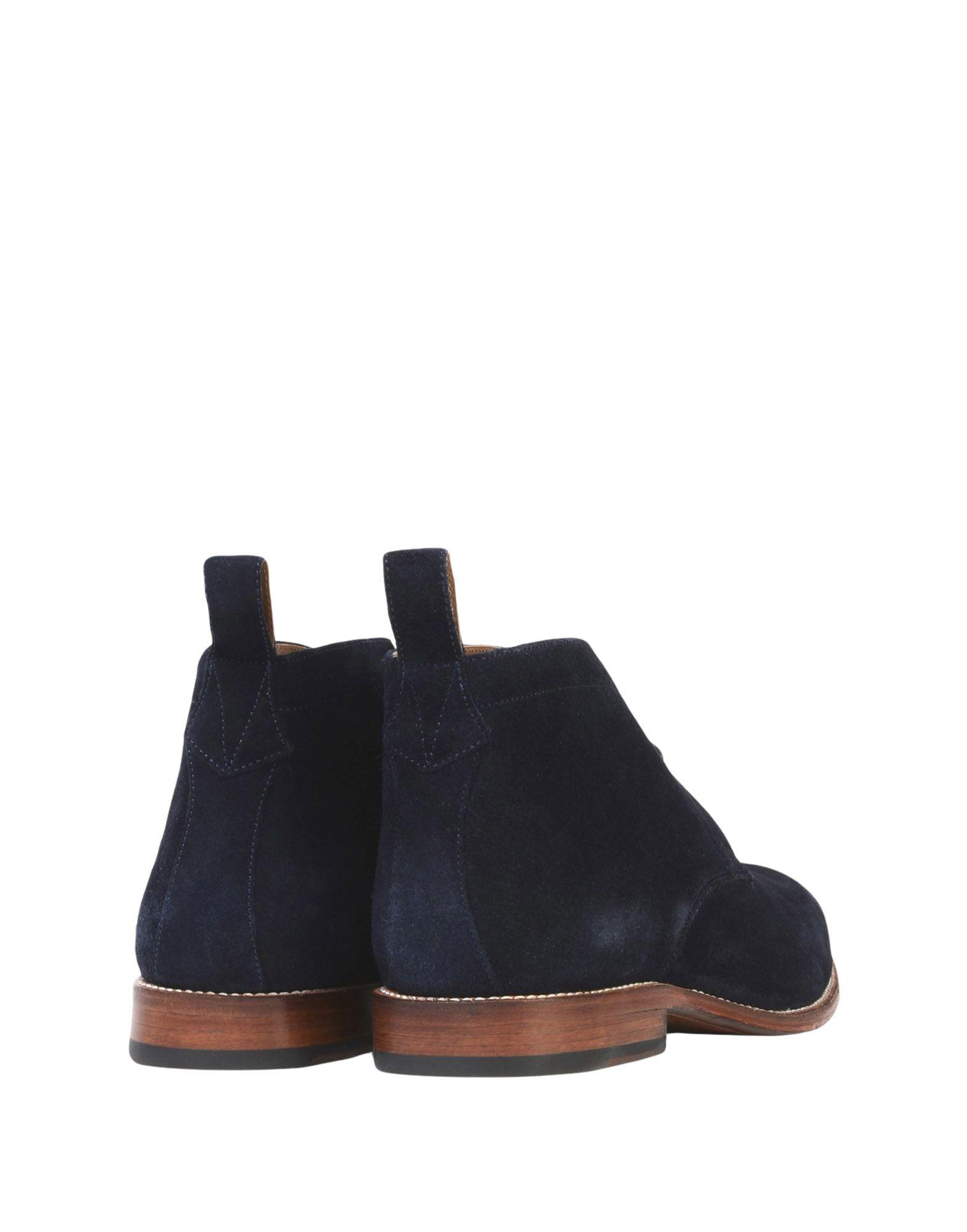 Grenson Stiefelette Qualität Herren  11178508LD Gute Qualität Stiefelette beliebte Schuhe 430de2
