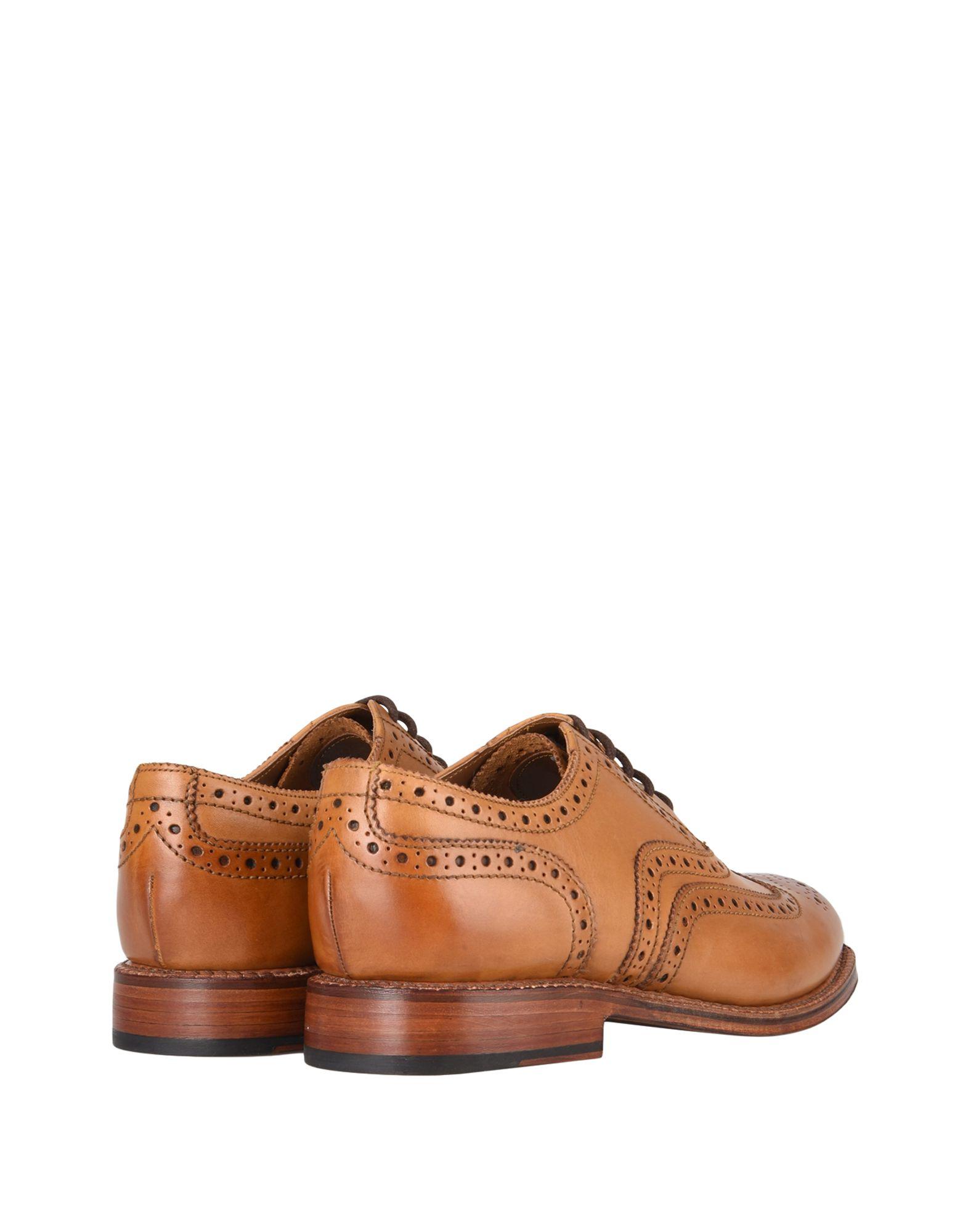 Grenson Schnürschuhe Schnürschuhe Grenson Herren  11178514UV Gute Qualität beliebte Schuhe 8fddee