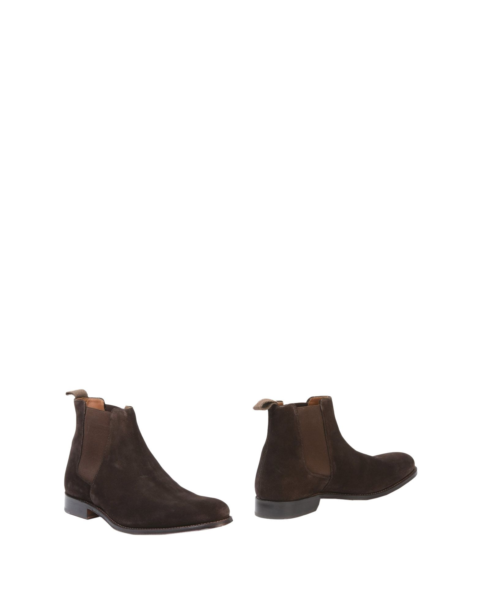 Botín Ps By Paul Smith By Hombre - Botines Ps By Smith Paul Smith  Negro 48e89f