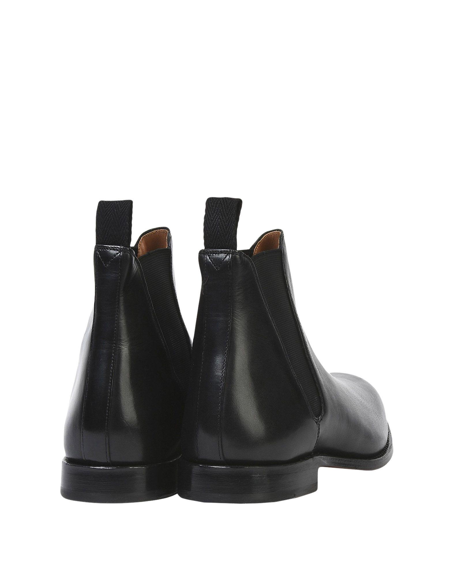 Grenson Stiefelette Herren  11178576KK Gute Qualität beliebte Schuhe