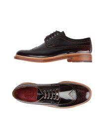 GRENSON - Lace-up shoe