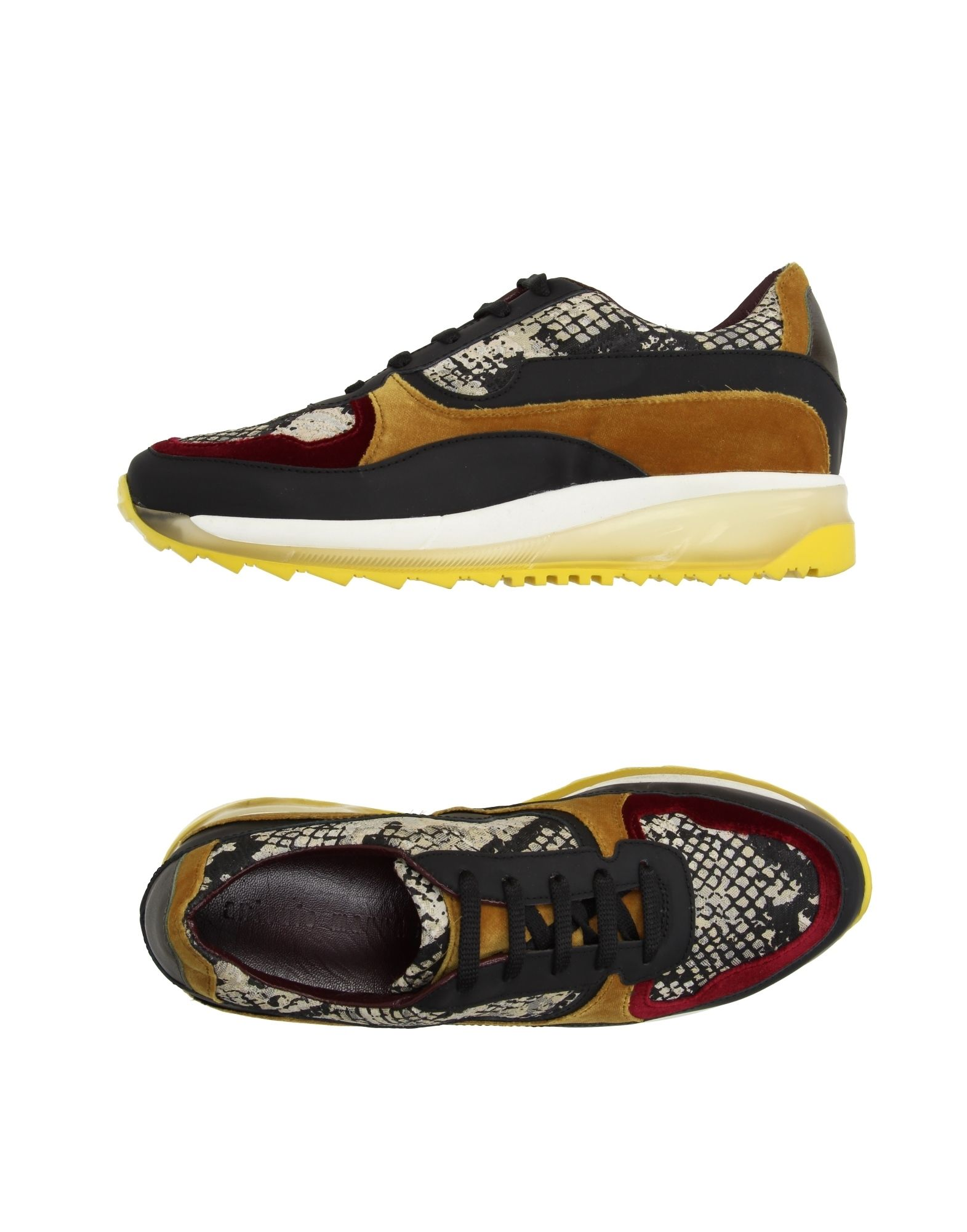 Sneakers Antonio Marras Femme - Sneakers Antonio Marras sur
