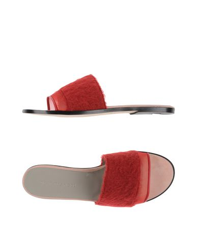 DEAR FRANCES - Sandals