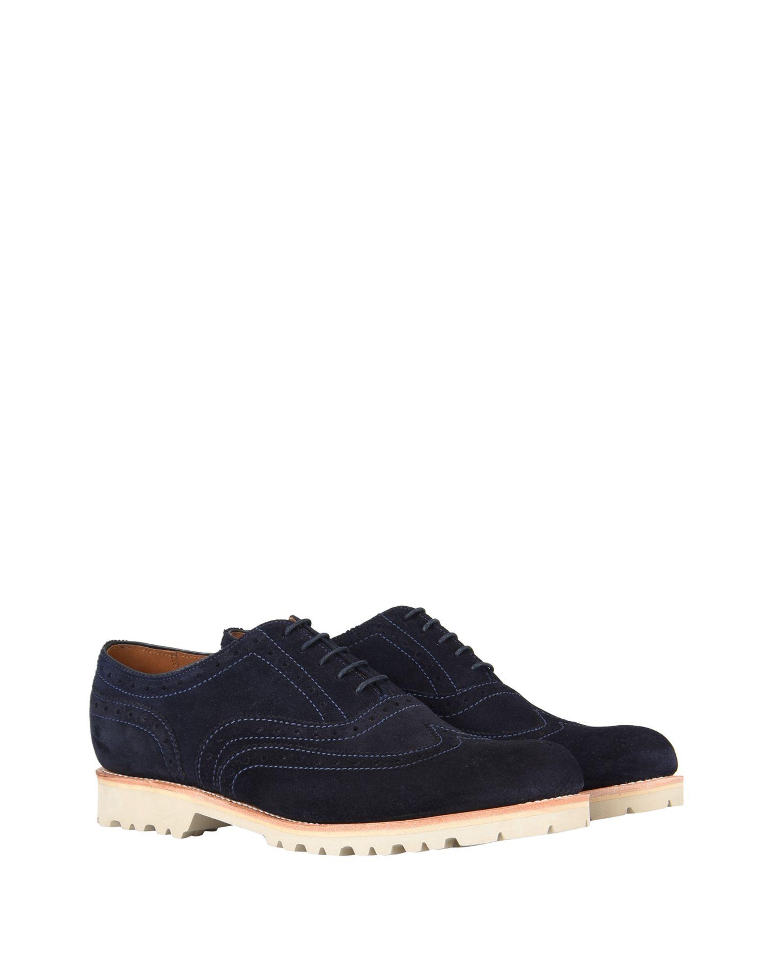Grenson Schnürschuhe Herren  11179098UU Gute Qualität beliebte Schuhe