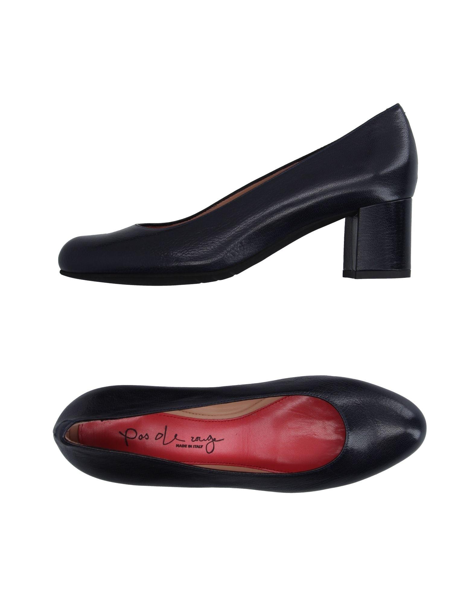 Stilvolle billige Schuhe Damen Pas De Rouge Pumps Damen Schuhe  11179120MN f92e2e