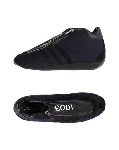 d643b3cd7 Adidas By Yohji Yamamoto Sneakers - Men Adidas By Yohji Yamamoto ...