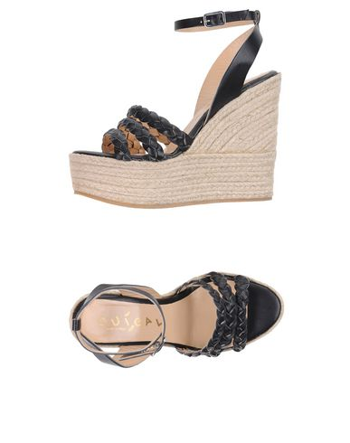 OUIGAL Espadrilles discount real cheap finishline best wholesale sale online cheap sale brand new unisex P81IG2ypf